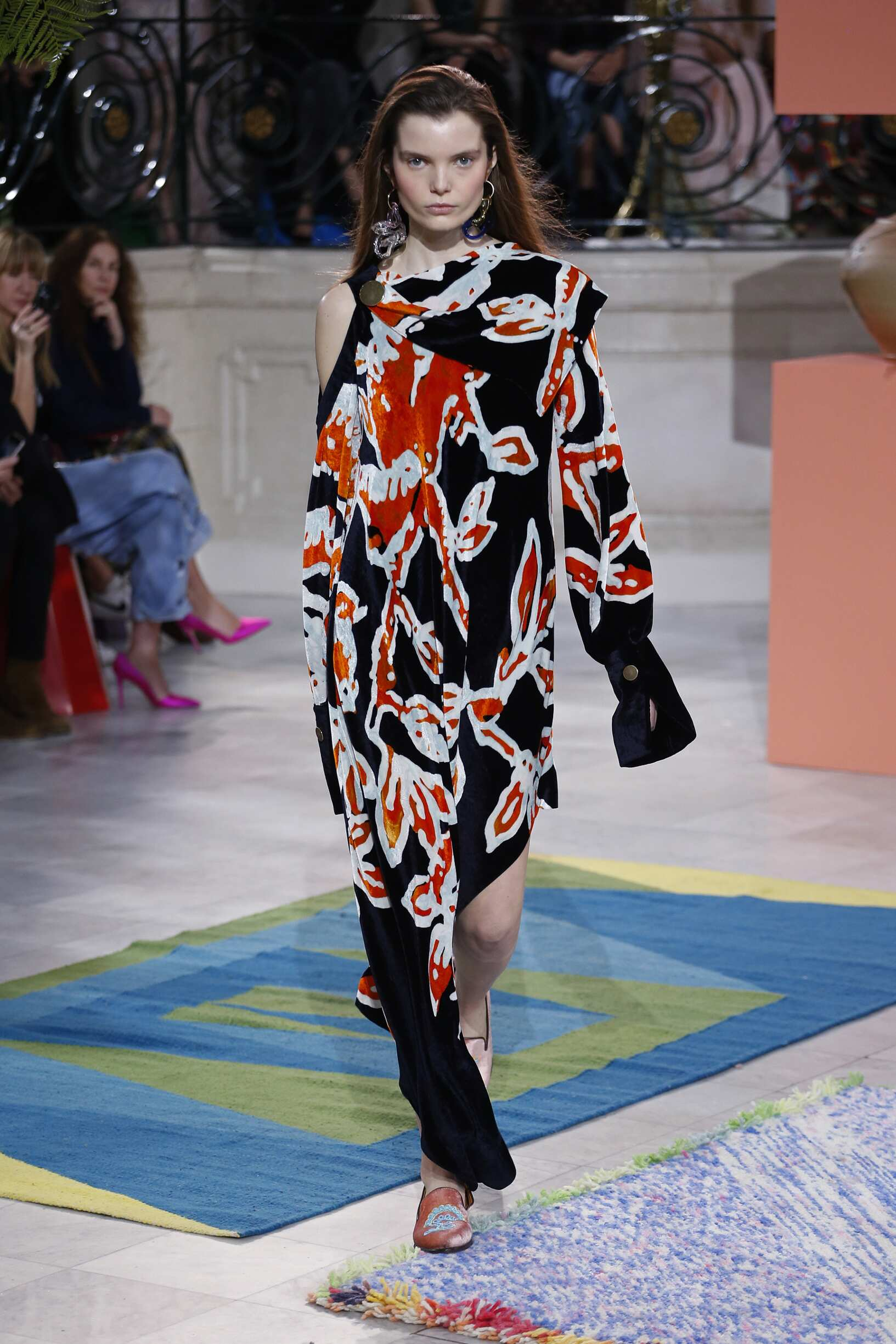 Catwalk Peter Pilotto
