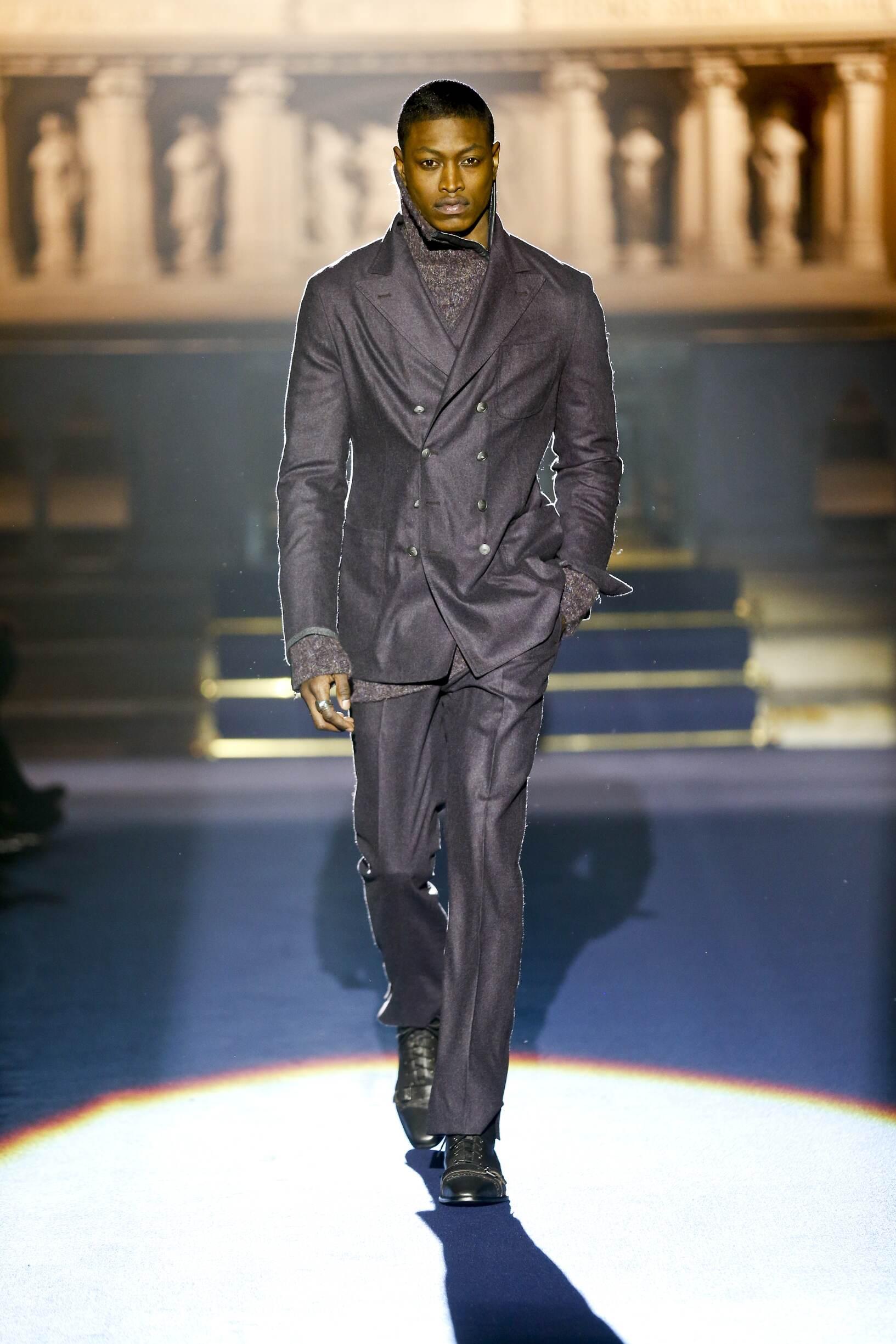 Fall Fashion 2017-18 Joseph Abboud