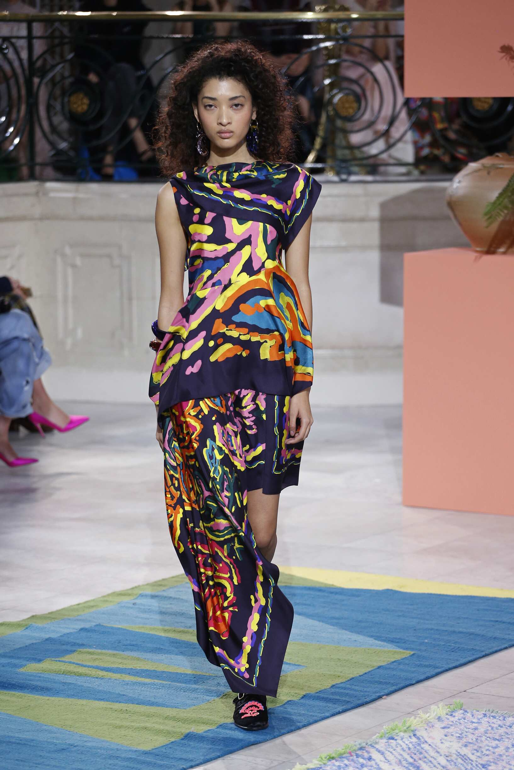 Fall Fashion 2017-18 Peter Pilotto