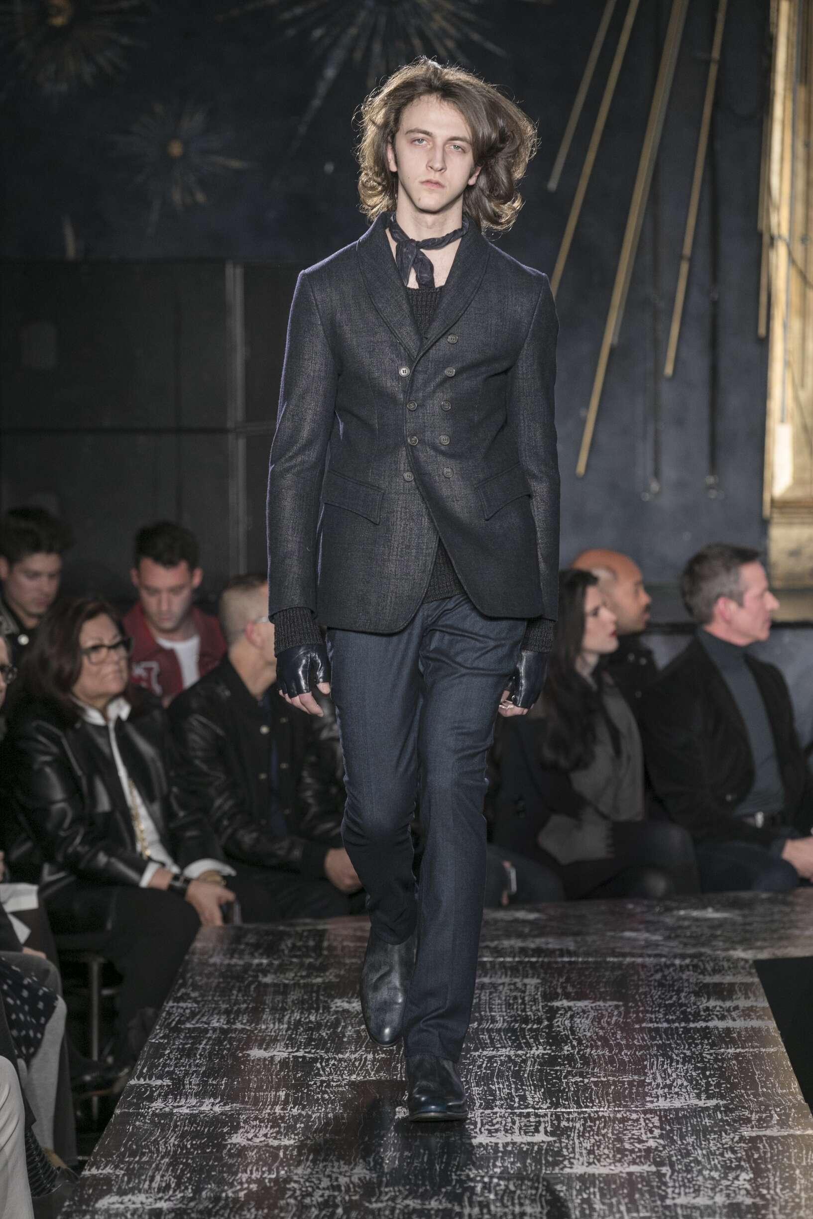 Fall Fashion Trends 2017 John Varvatos