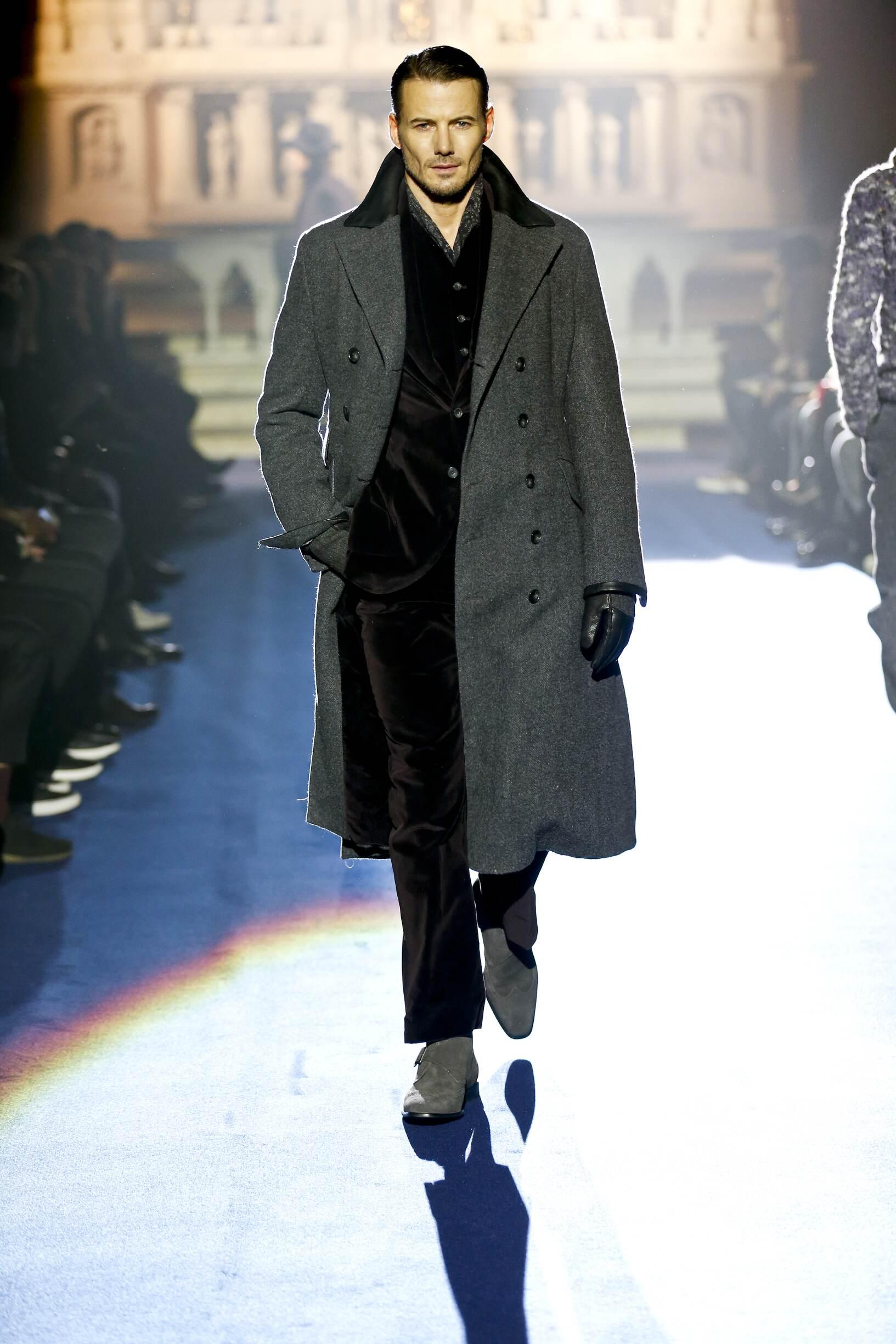 Fall Fashion Trends 2017 Joseph Abboud
