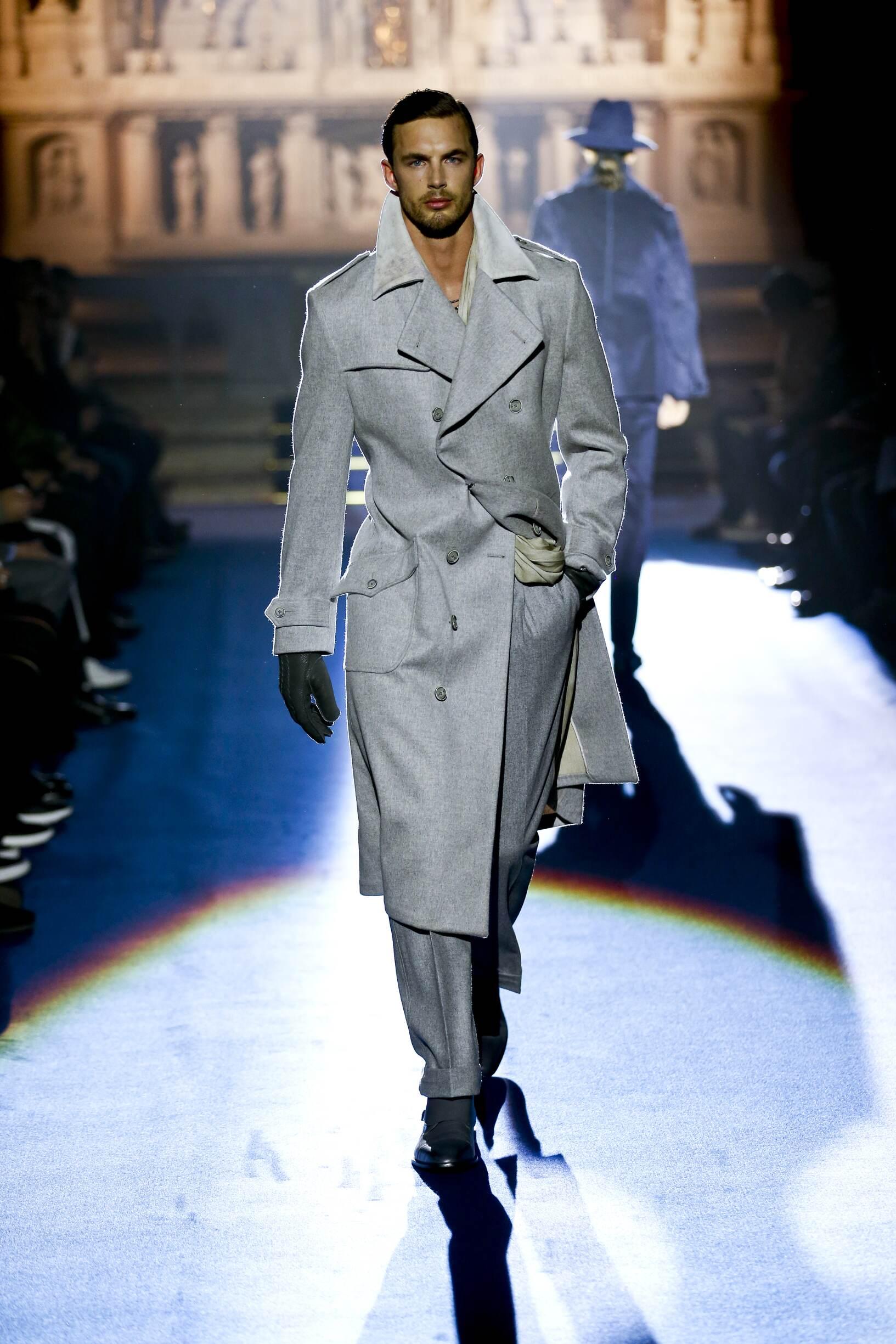 Fashion 2017-18 Man Style Joseph Abboud