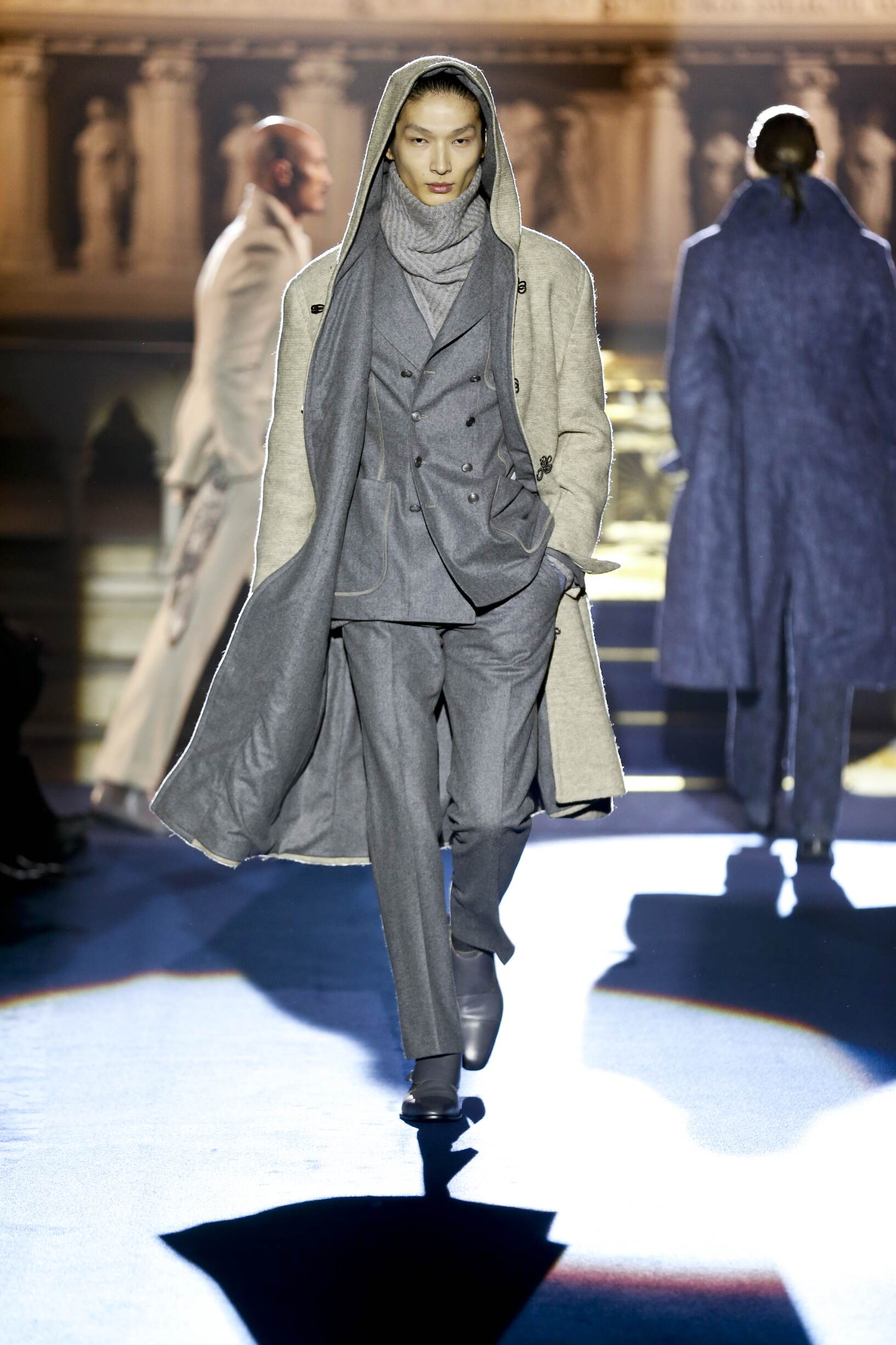 Fashion 2017-2018 Man Style Joseph Abboud