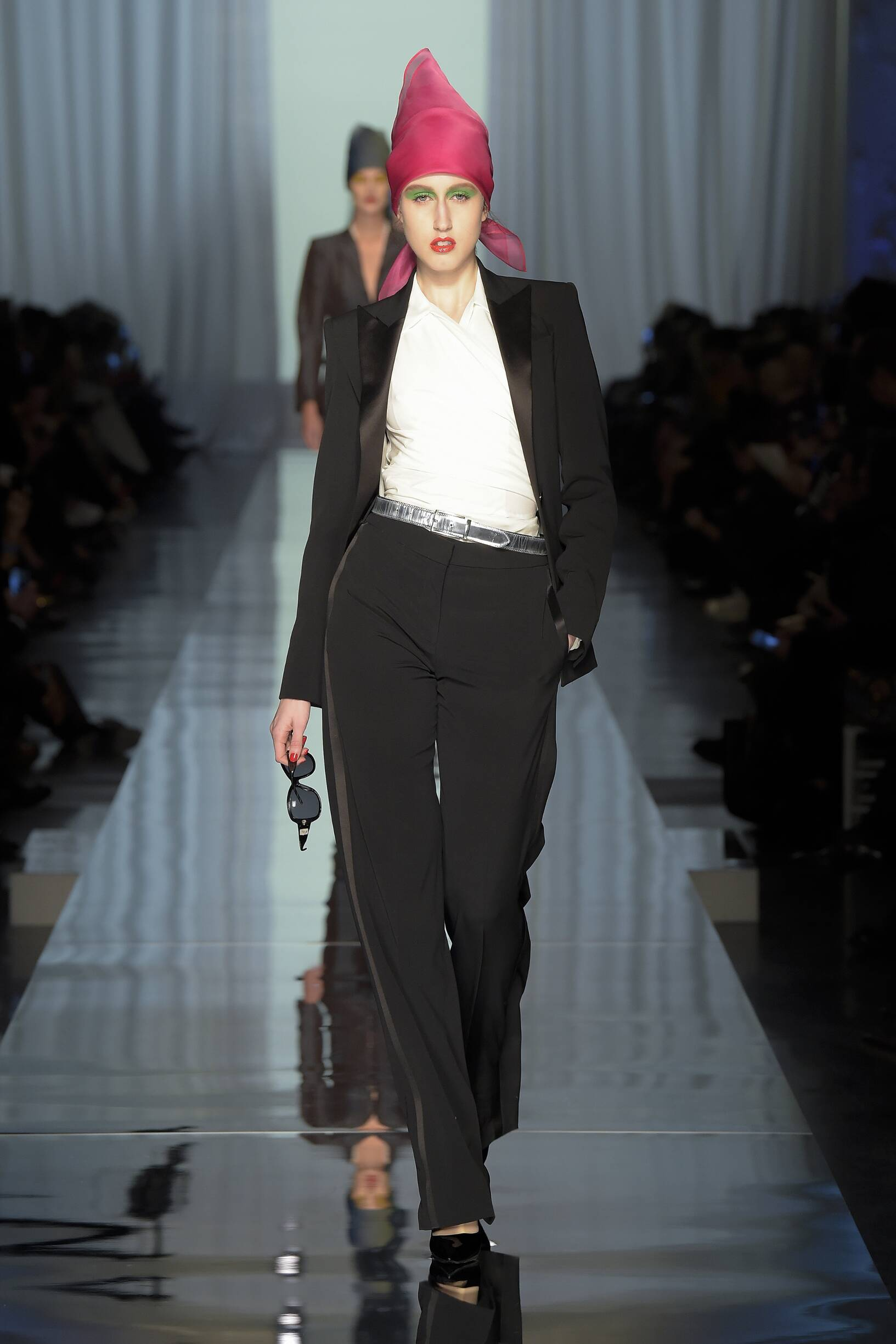 Jean Paul Gaultier Haute Couture Fashion Show SS 2017 Womens Collection