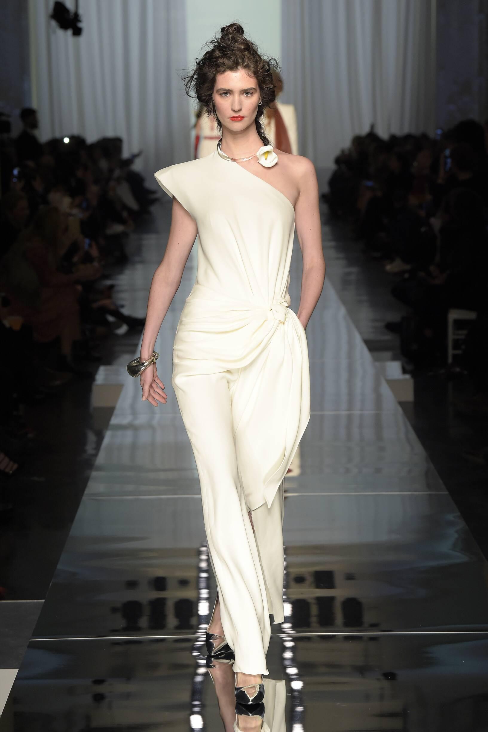 Jean Paul Gaultier Haute Couture SS 2017 Womenswear