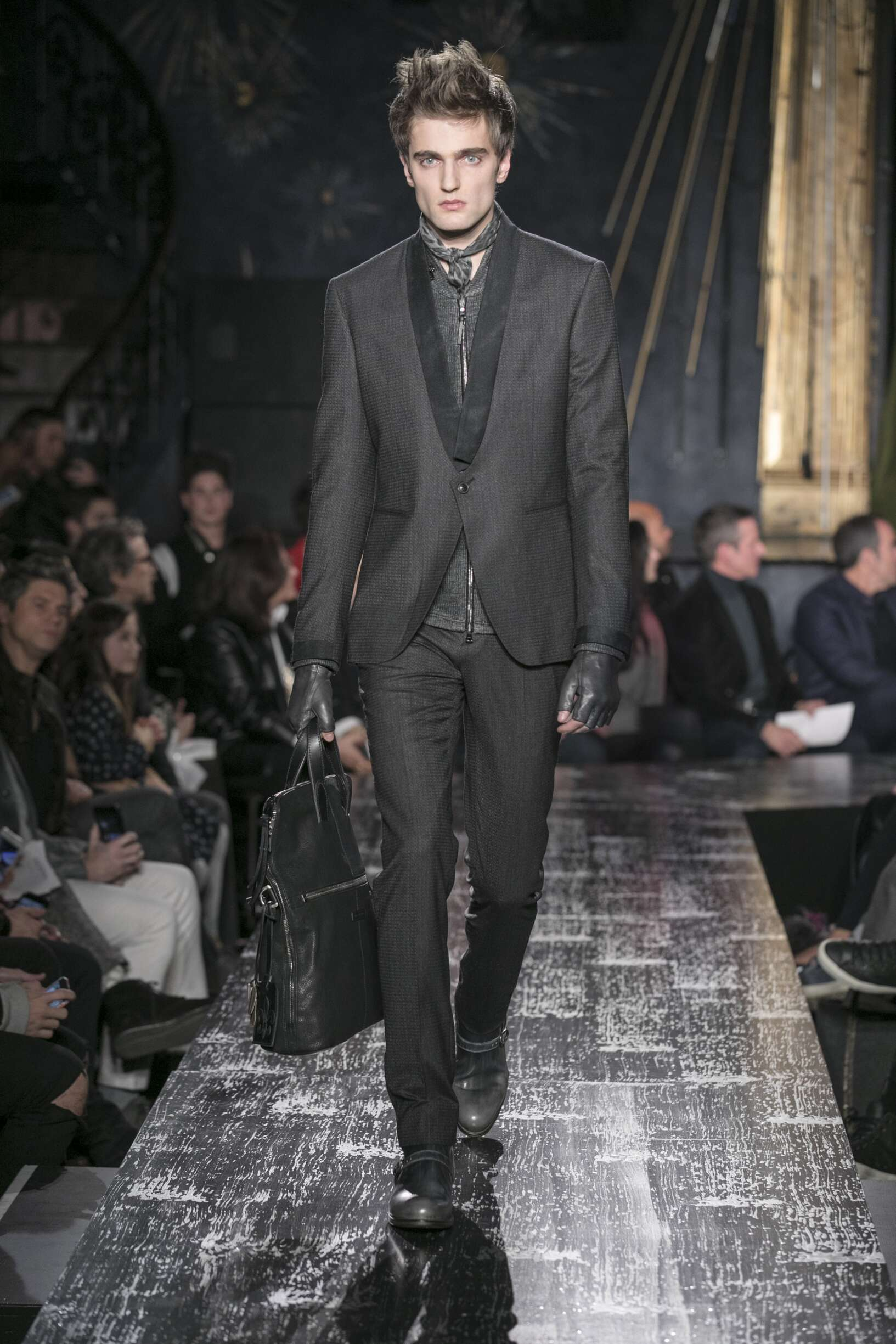 John Varvatos Men's Collection 2017