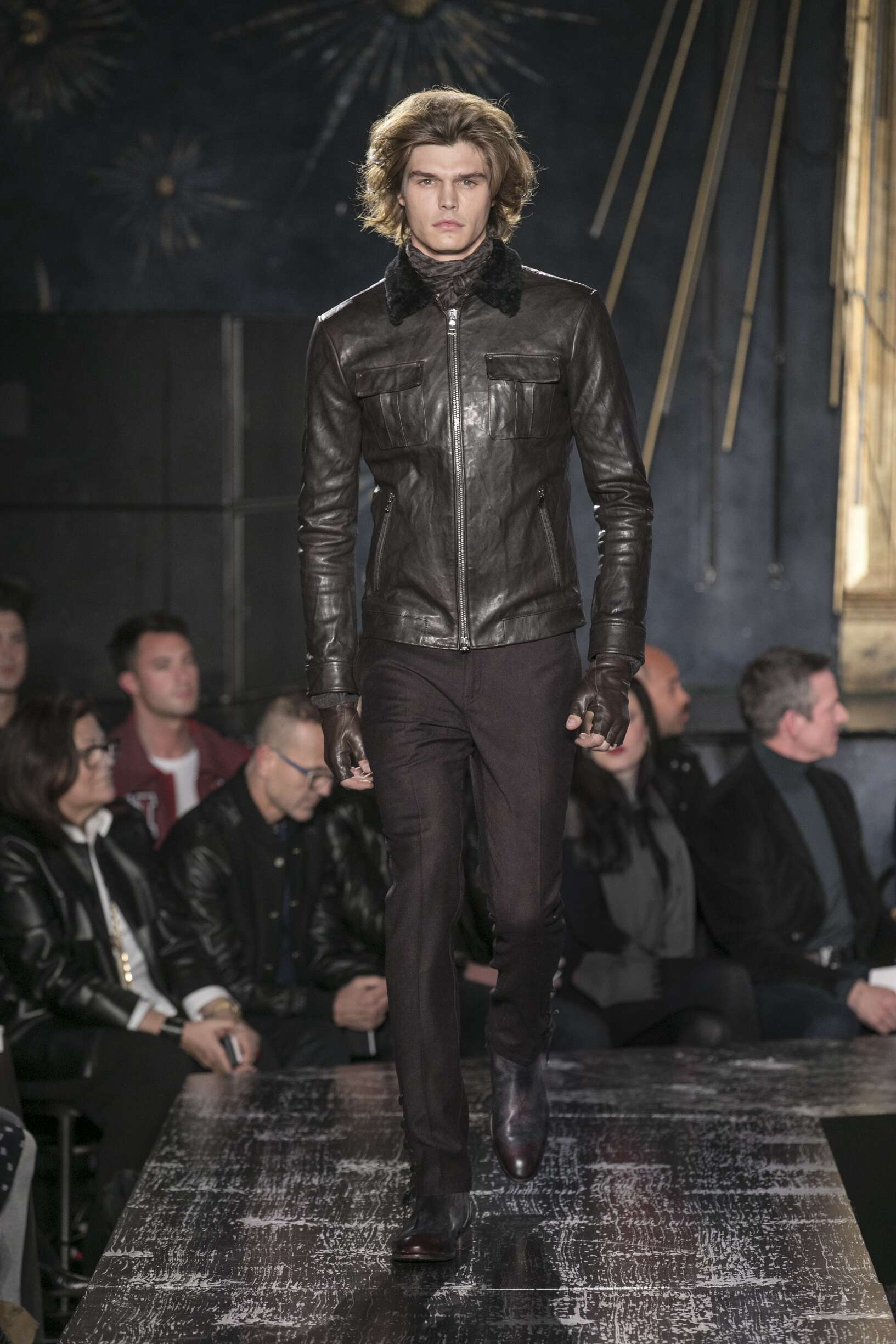 John Varvatos New York Fashion Week