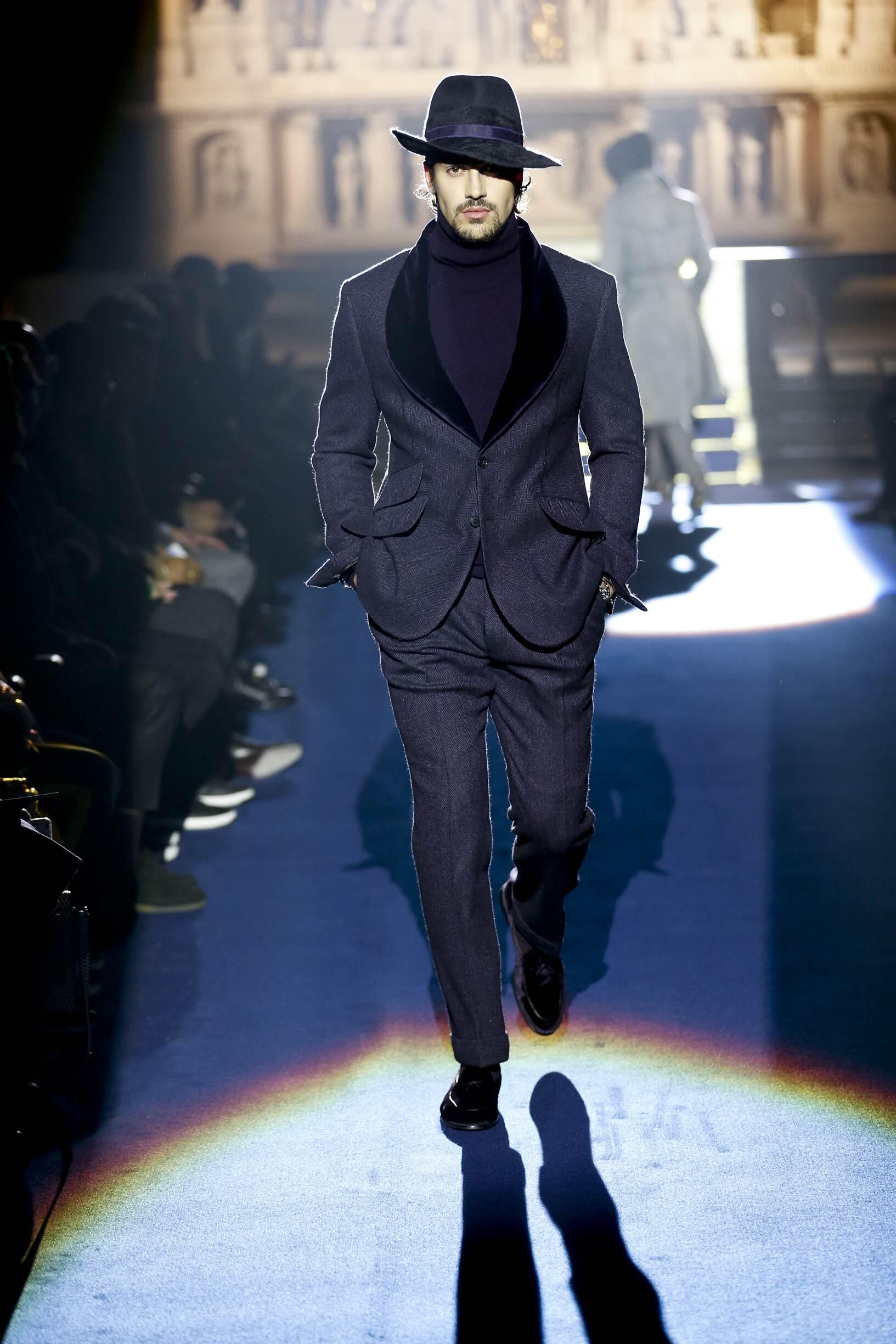 Joseph Abboud Man Style 2018