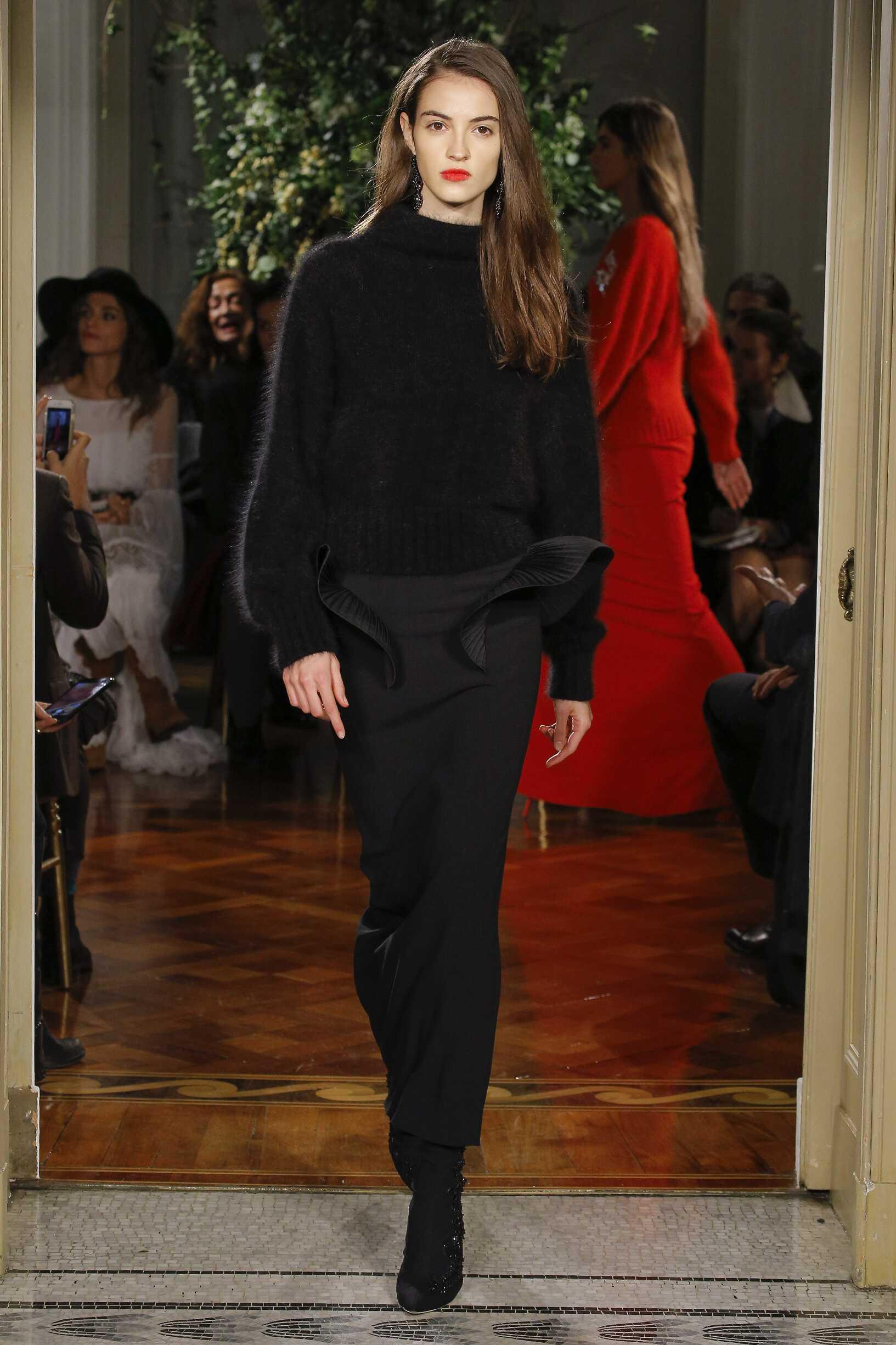 Limited Edition 2017-18 Womenswear Alberta Ferretti