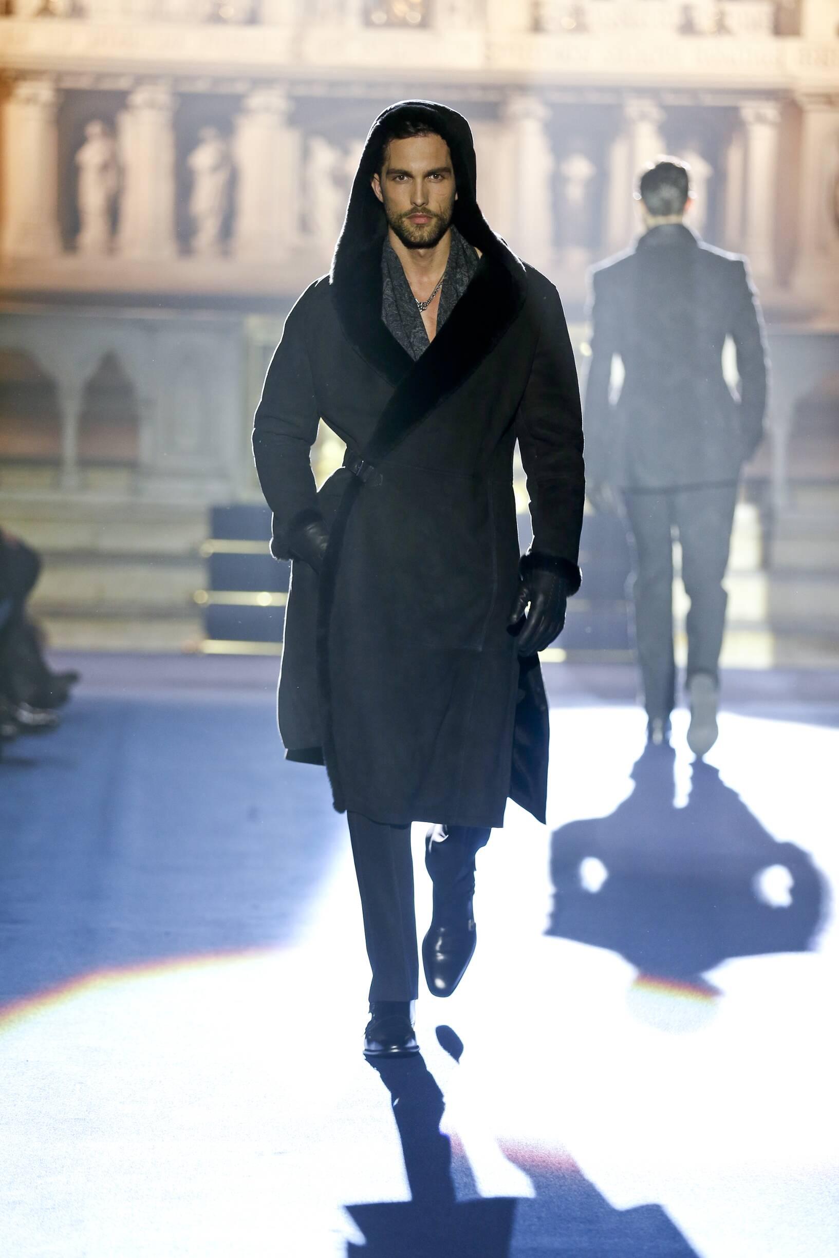 Mens Fall 2017 Fashion Trends Joseph Abboud