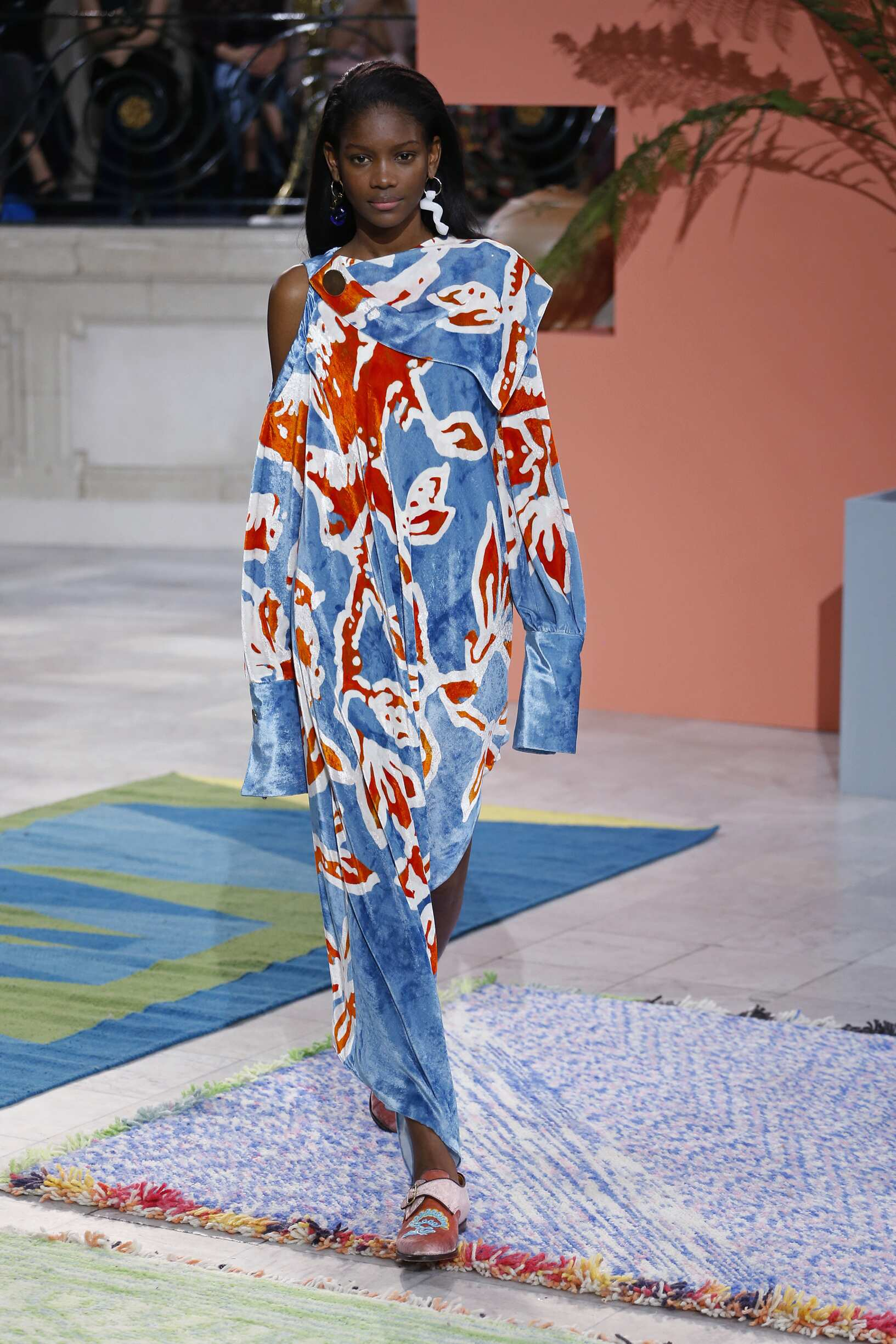 Peter Pilotto Woman Style 2018