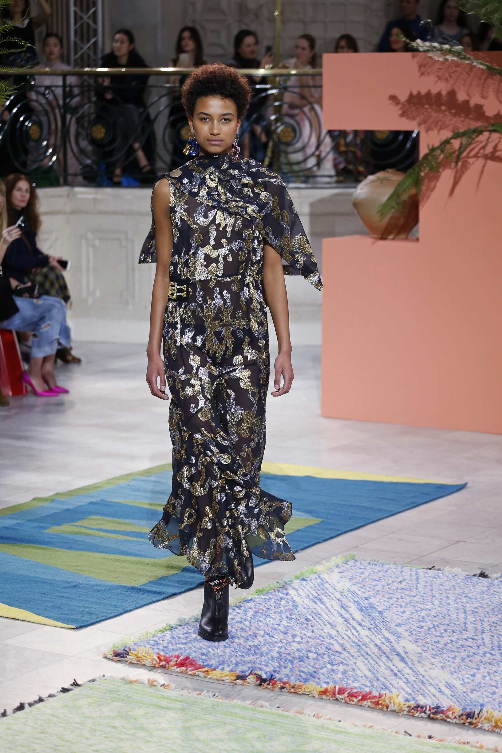 Peter Pilotto Woman Style
