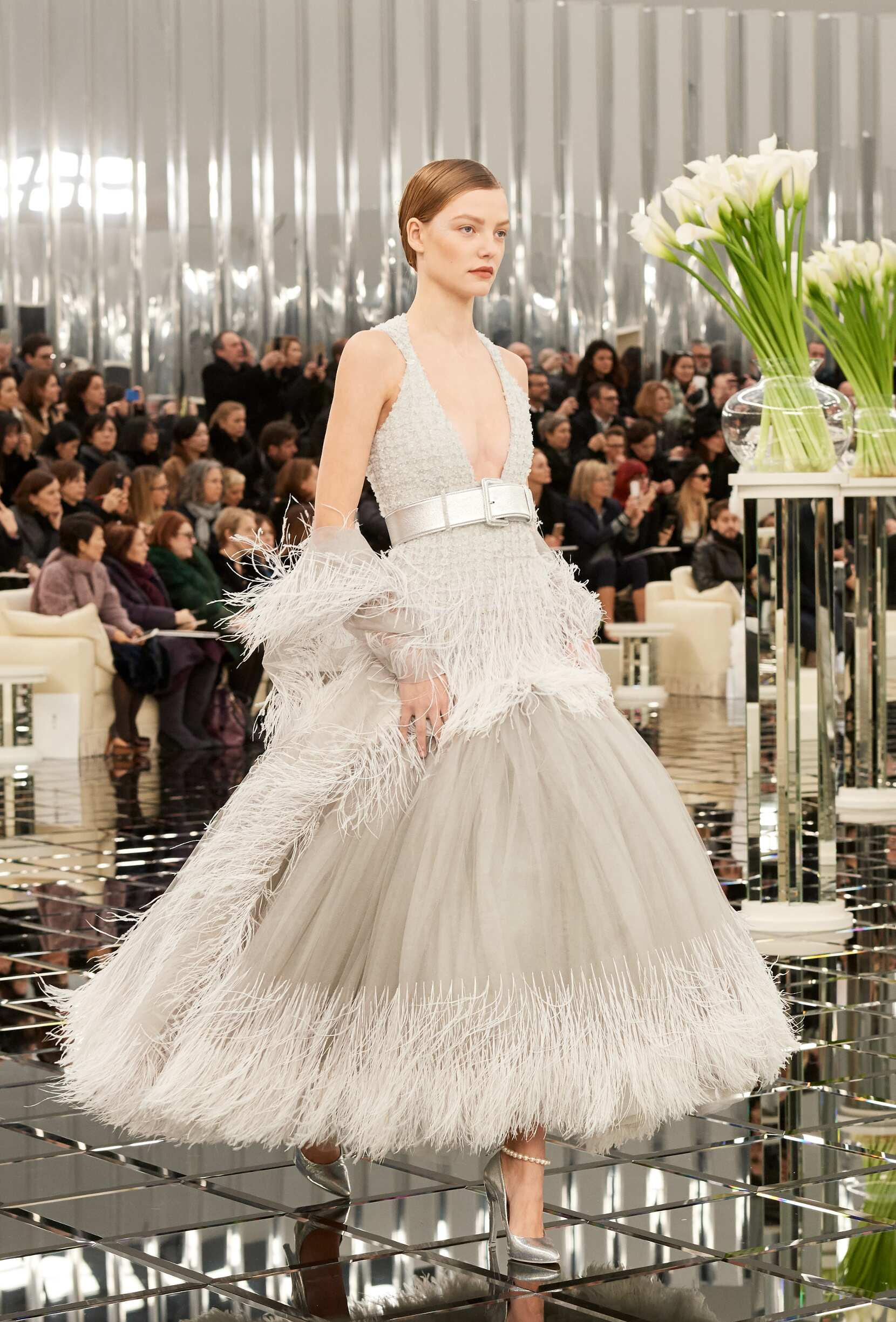 Trends Chanel Haute Couture Summer Catwalk