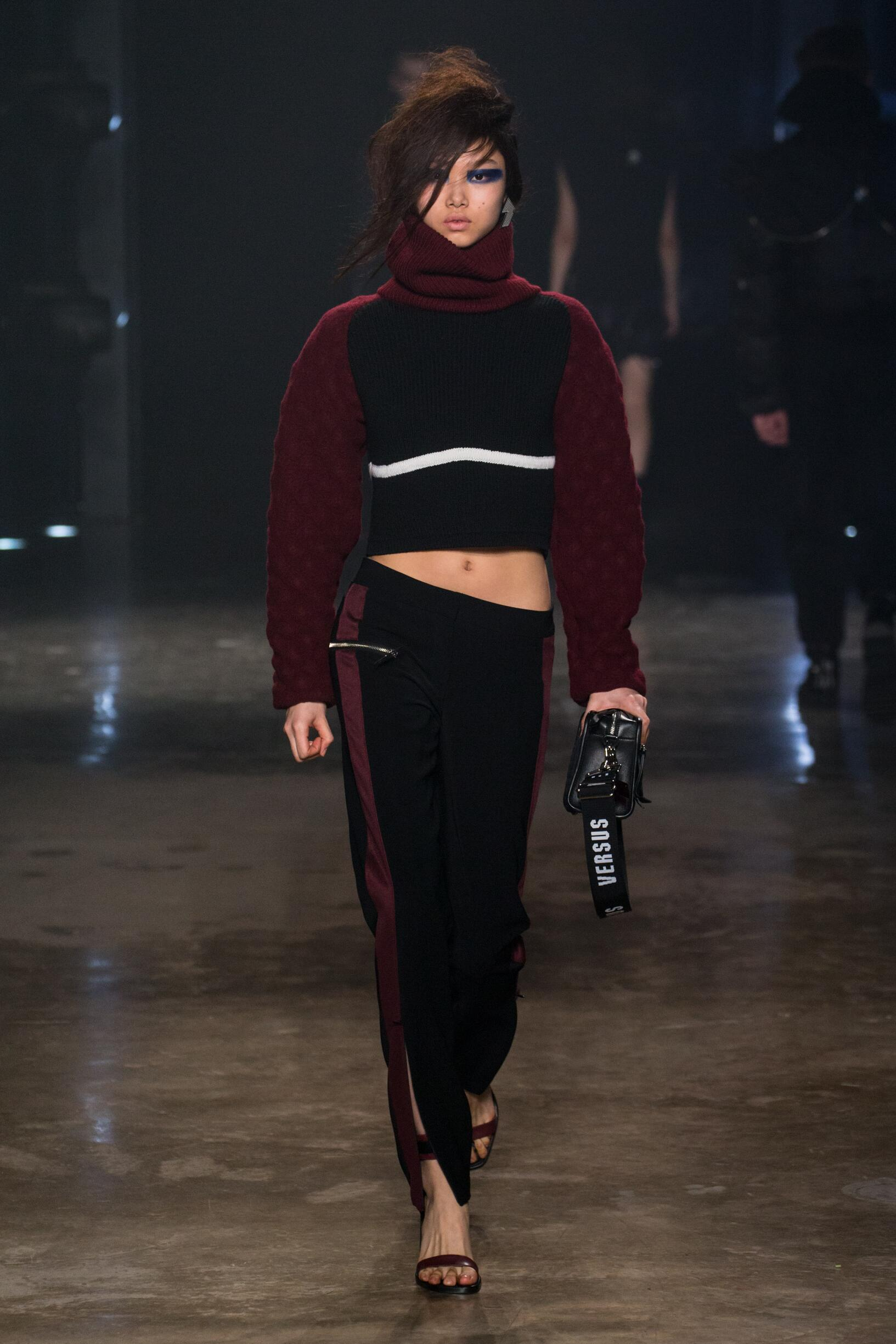 Versus Versace FW 2017 Womenswear