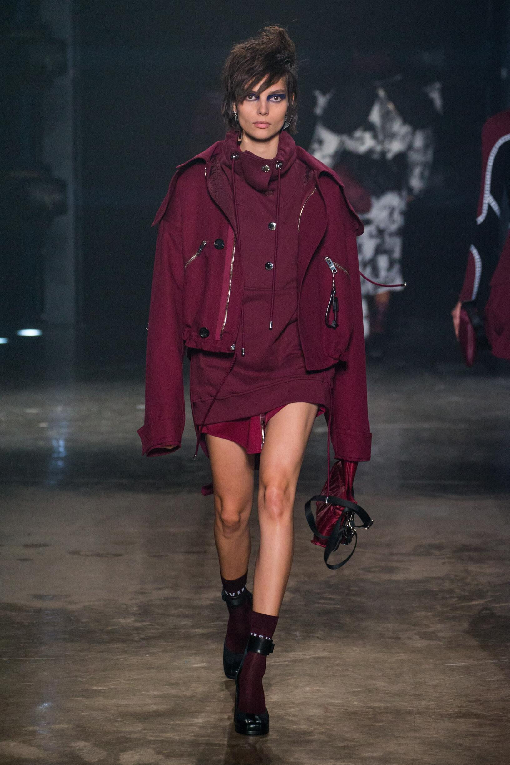 Versus Versace Fashion Show