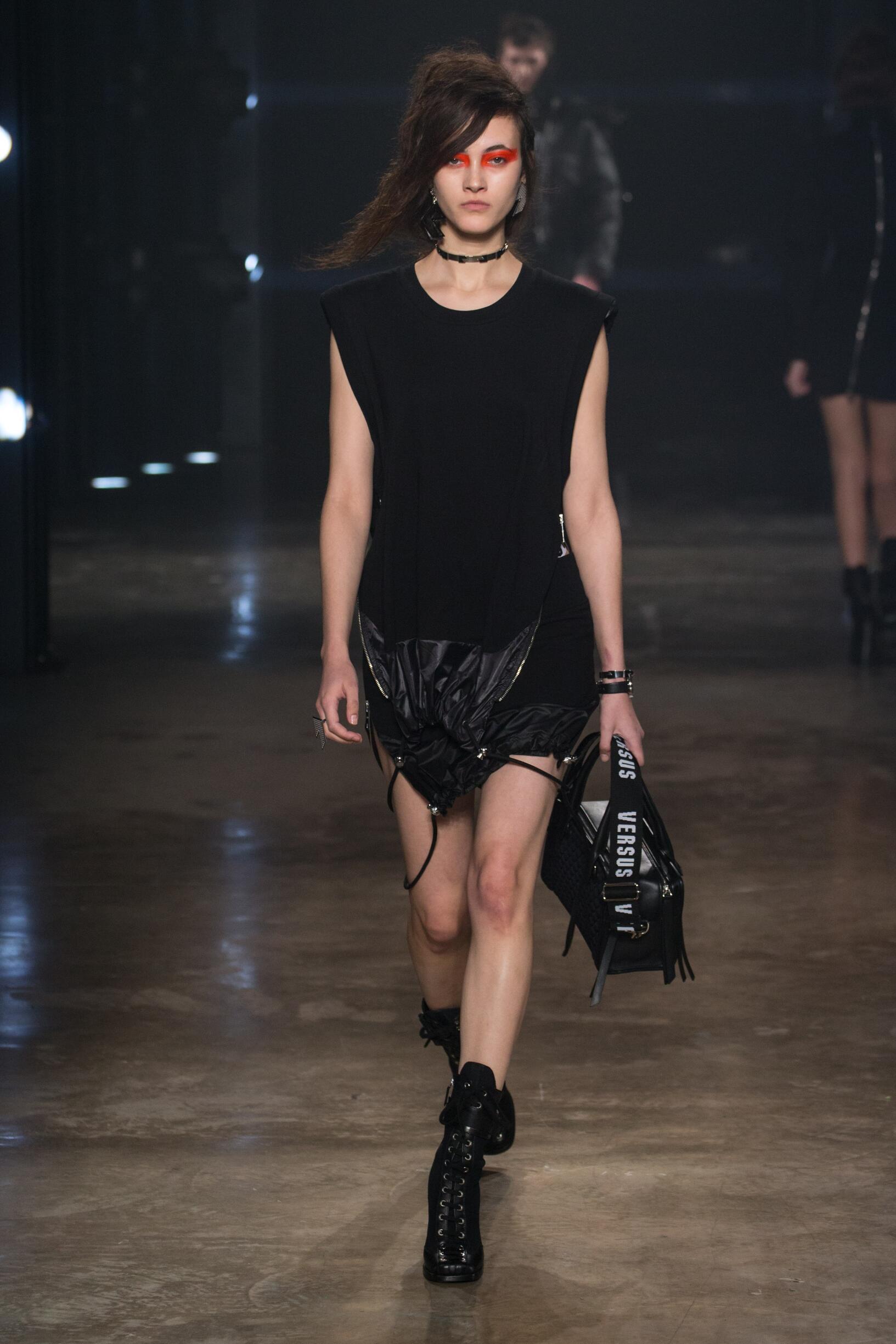 Versus Versace Woman Style