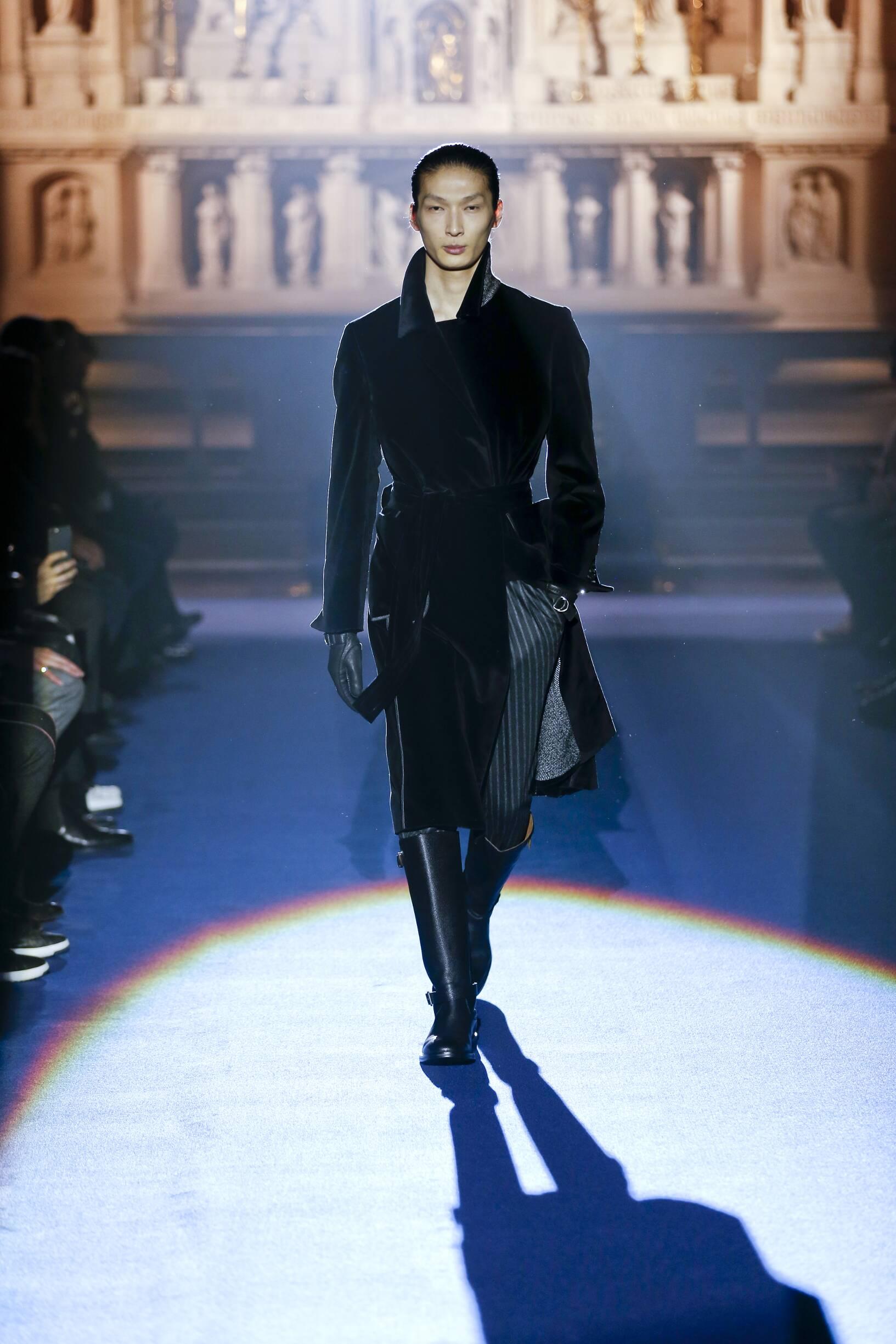 Winter 2017 Fashion Trends Joseph Abboud