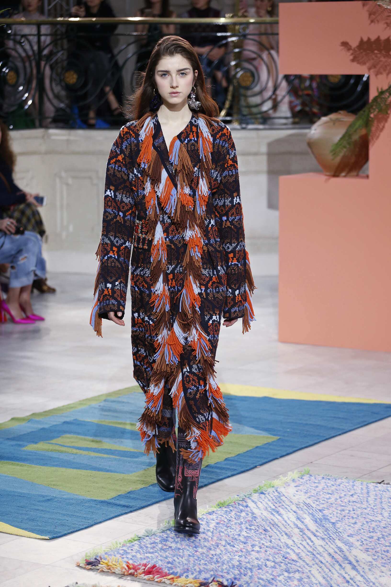 Winter 2017 Fashion Trends Peter Pilotto