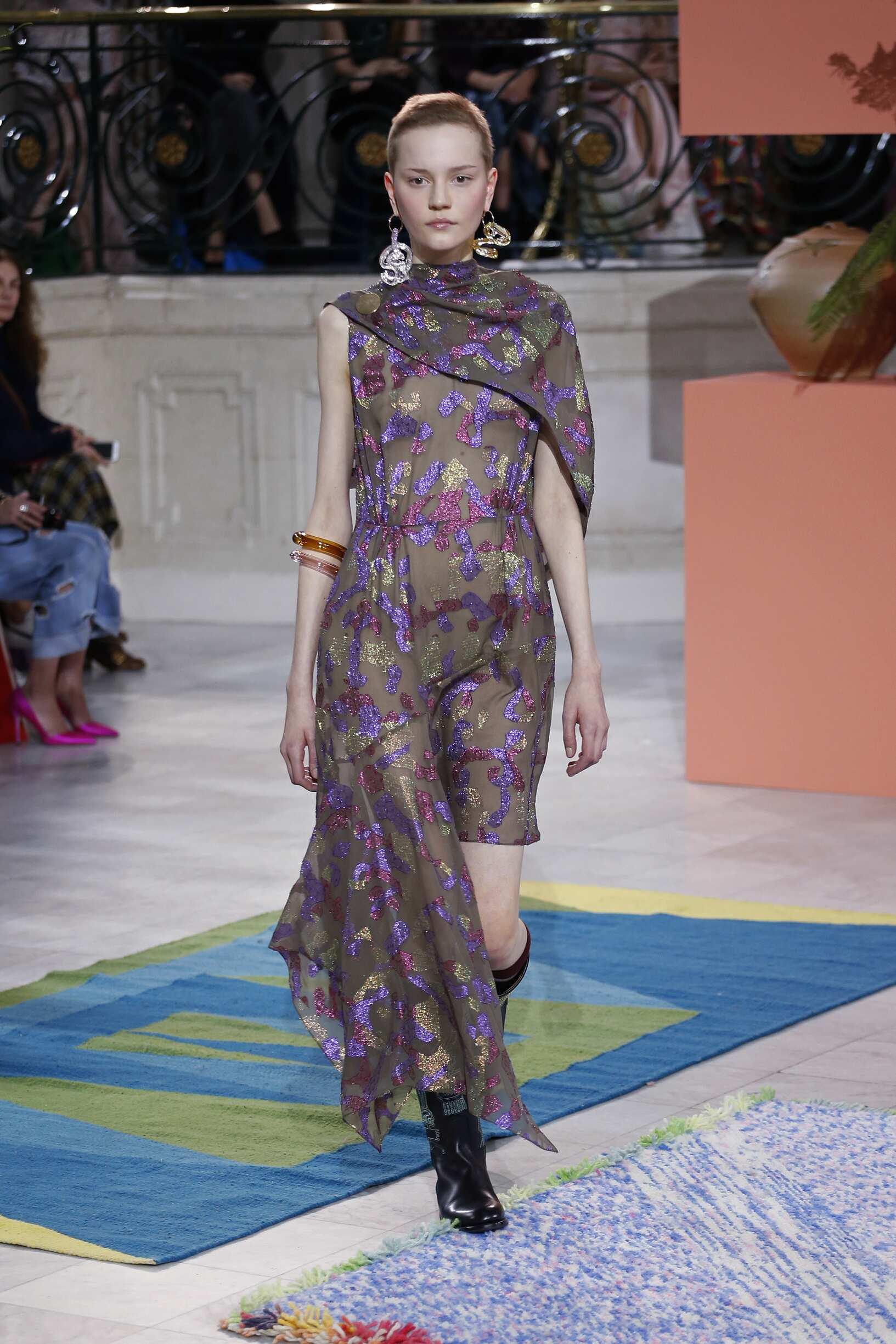 Womens Fall 2017 Fashion Trends Peter Pilotto