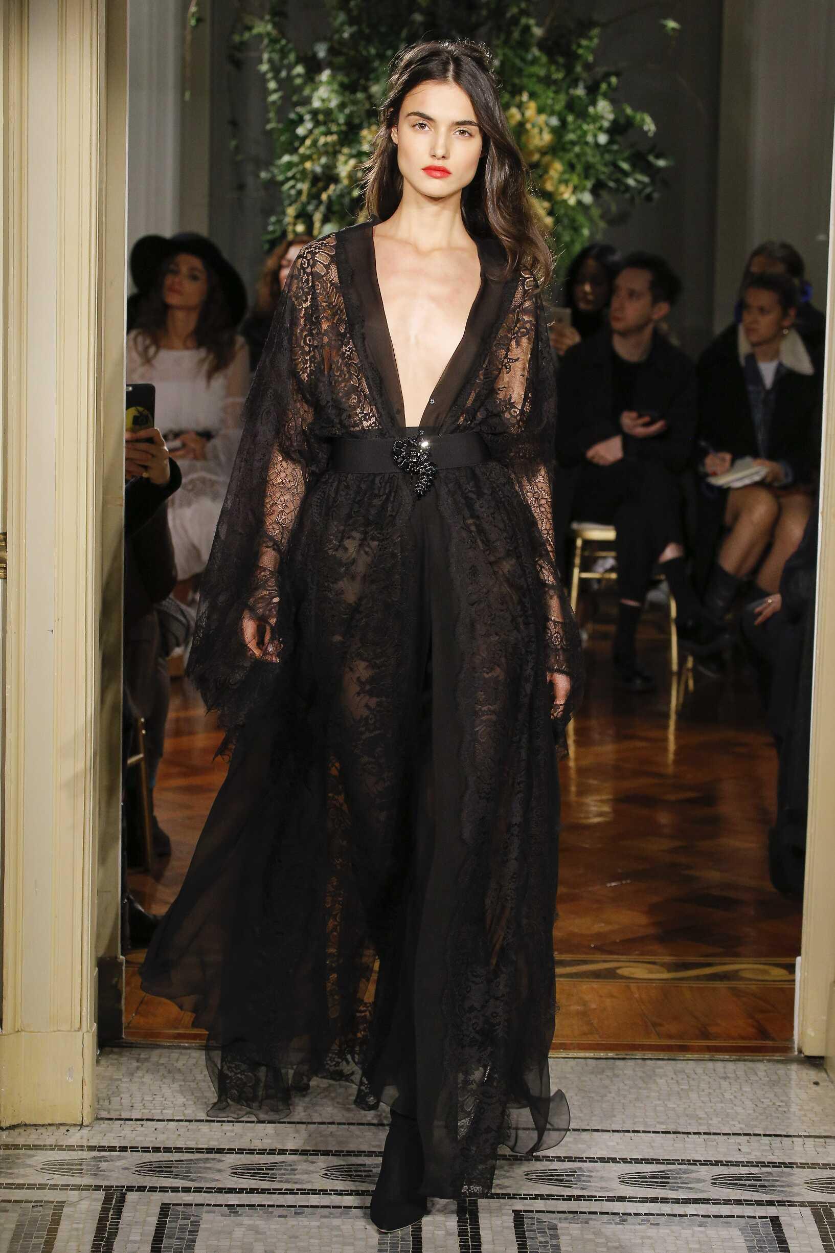 Womens Limited Edition 2017 Fashion Trends Alberta Ferretti