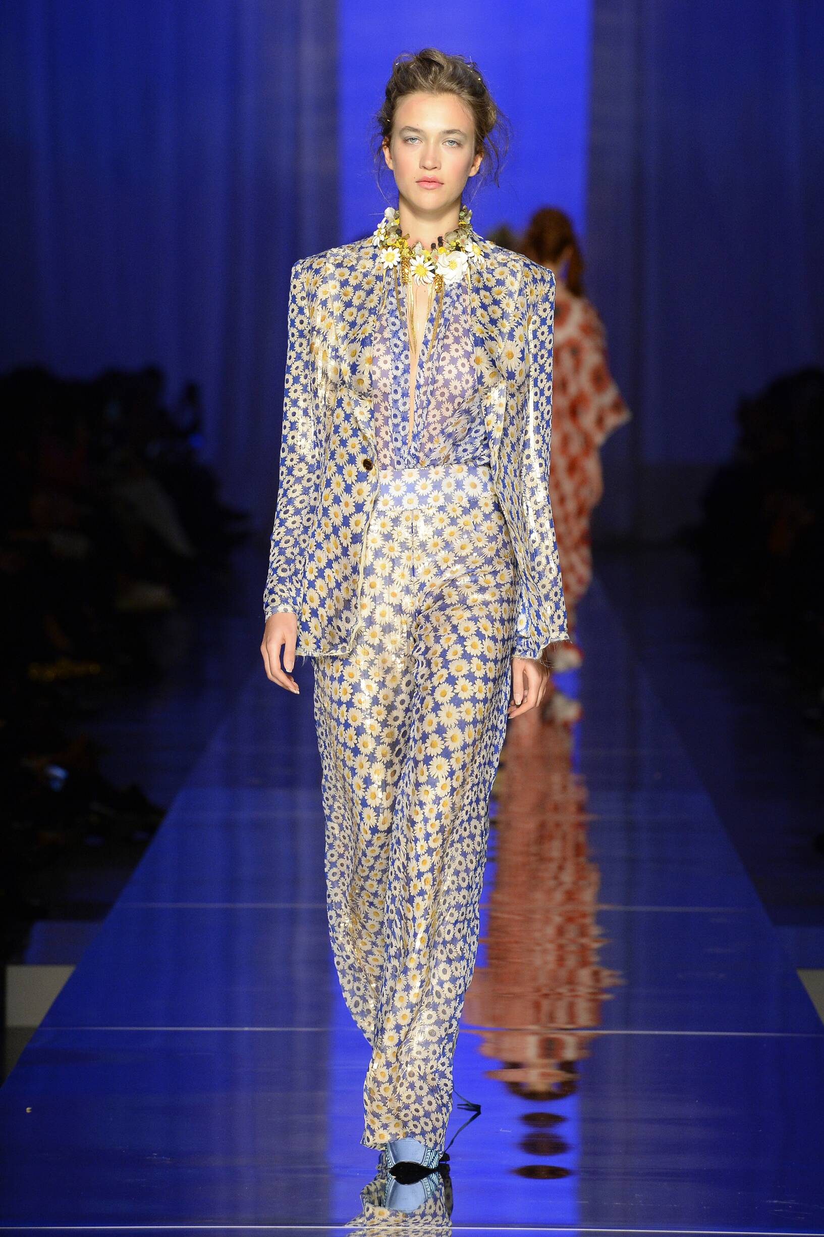 Womens Spring Fashion 2017 Jean Paul Gaultier Haute Couture