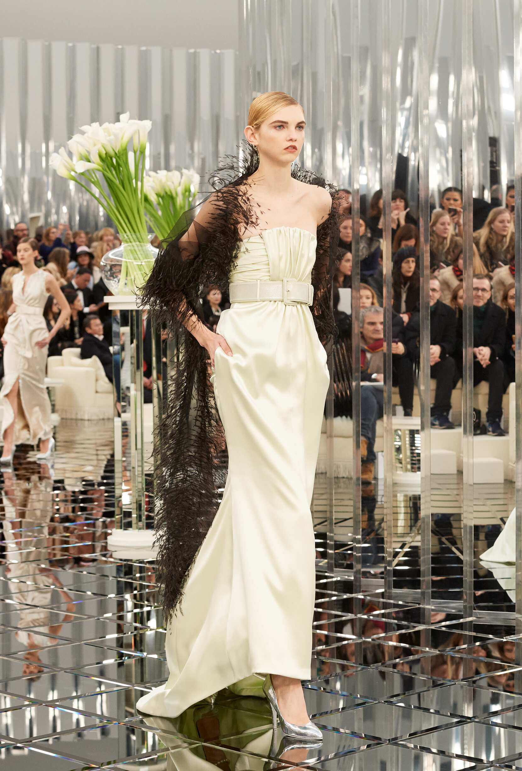 Womenswear SS Chanel Haute Couture 2017