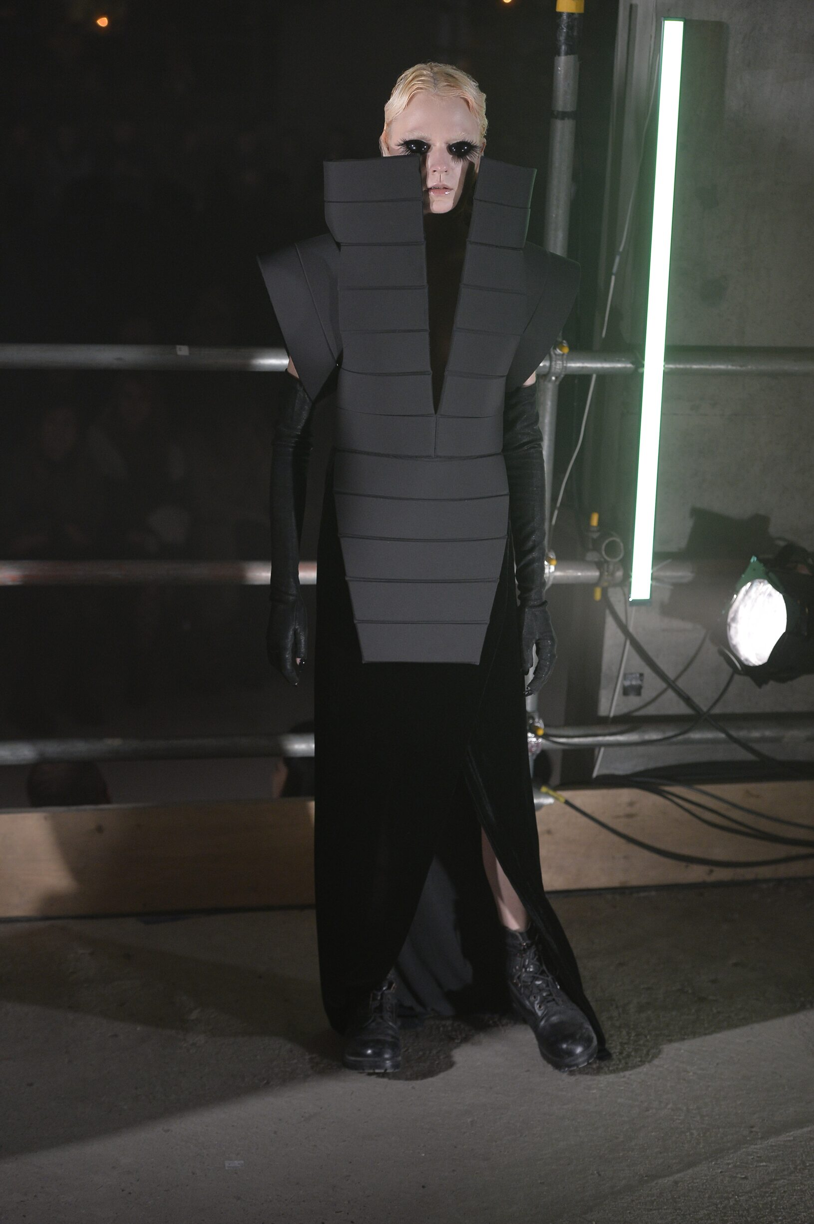 2017 Catwalk Gareth Pugh Winter