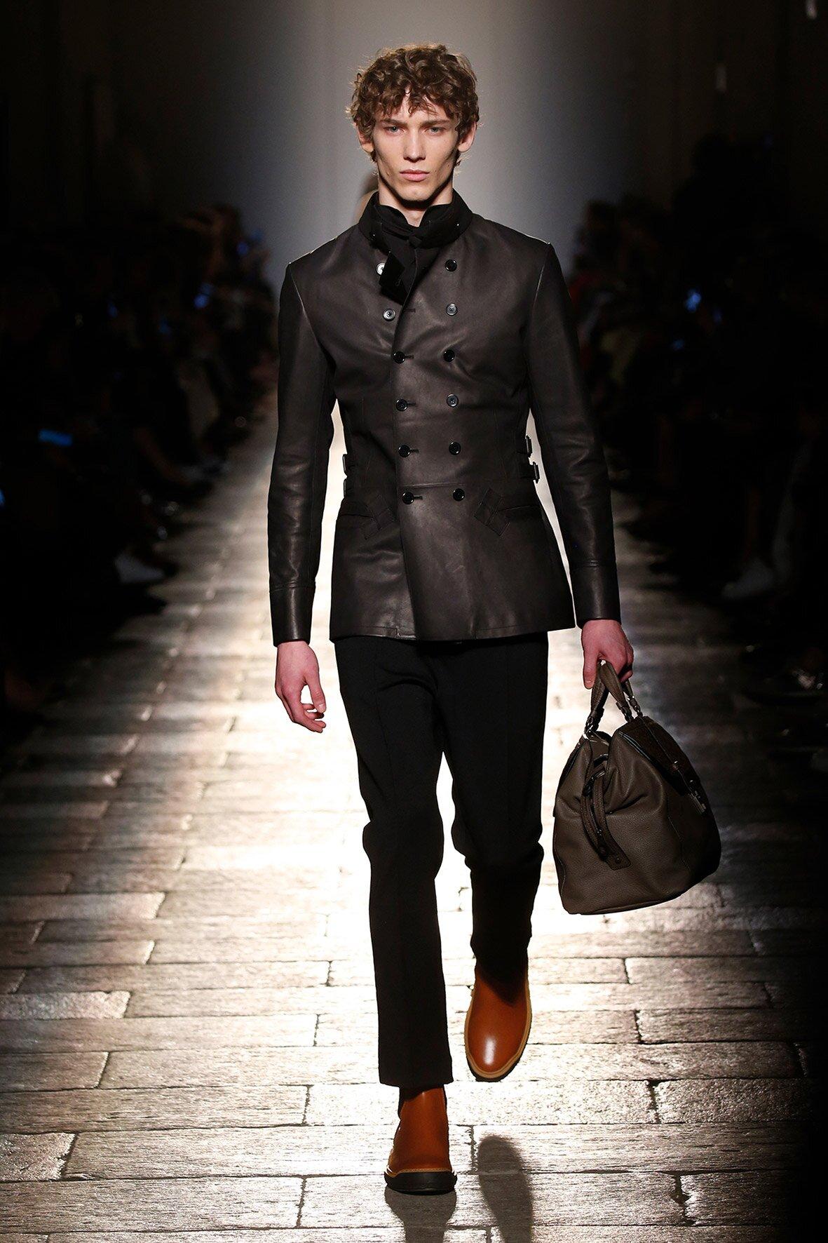 2017 Man Style Bottega Veneta