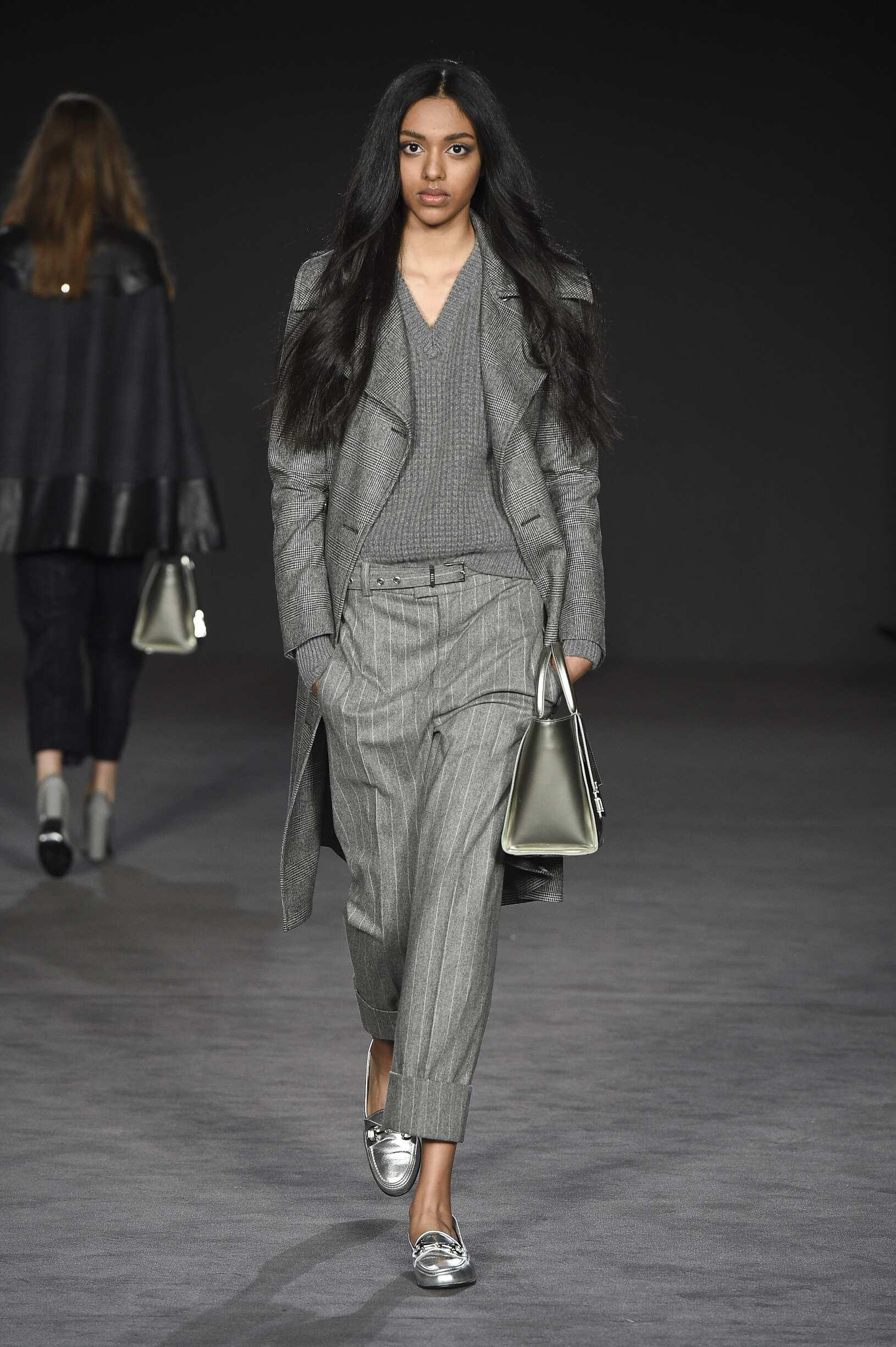 2017 Woman Style Daks