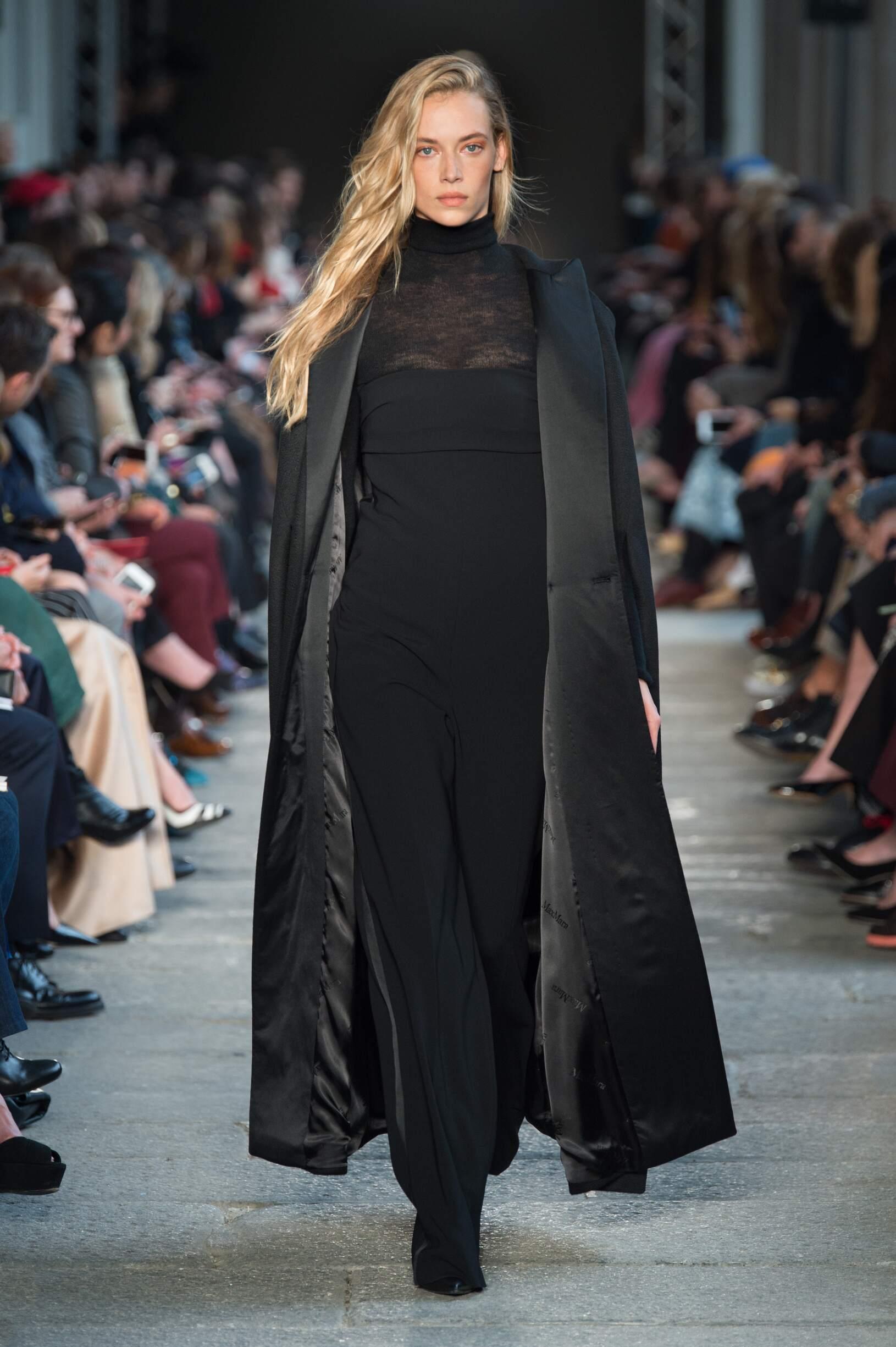 2017 Woman Style Max Mara