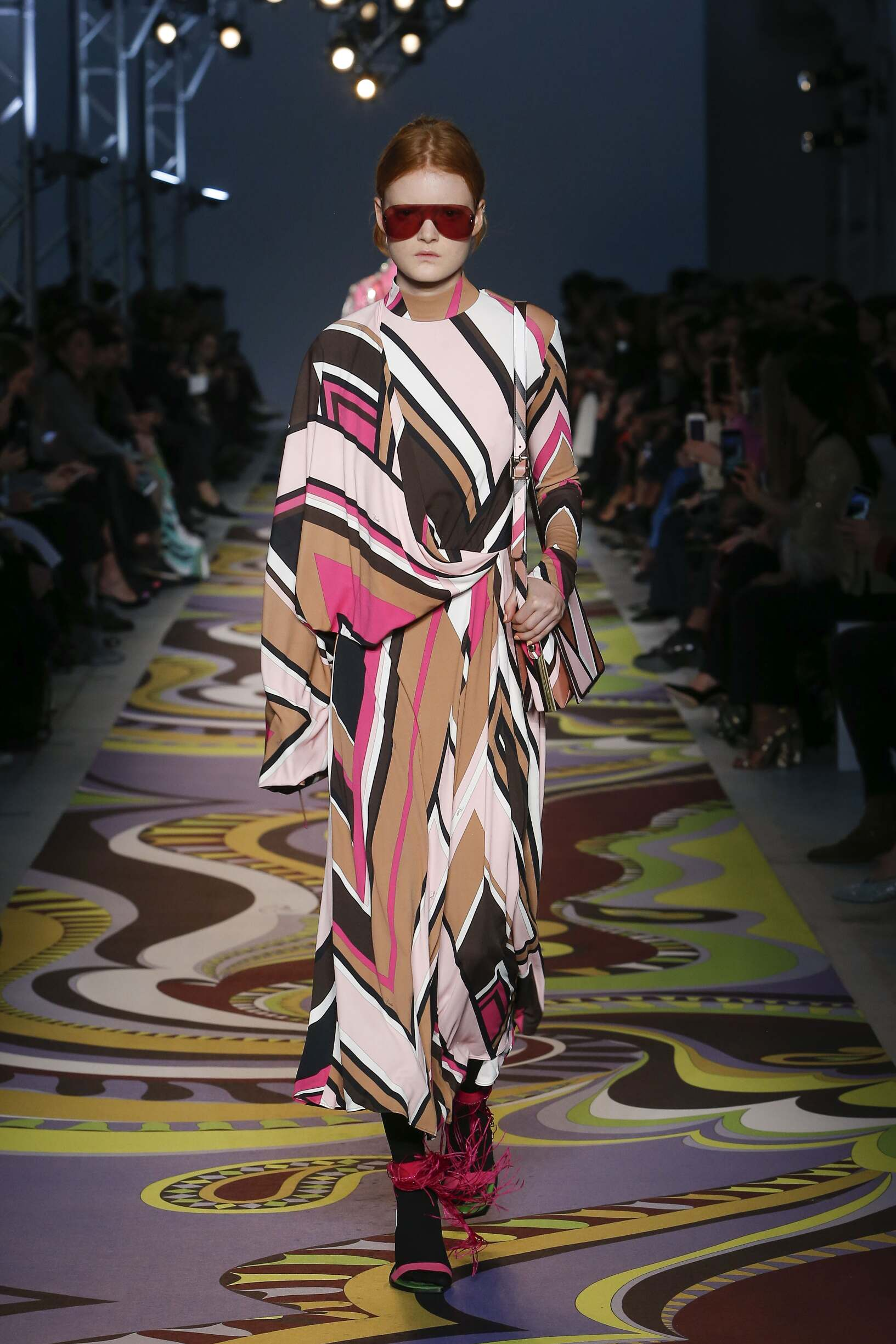 2017 Womenswear Style Emilio Pucci