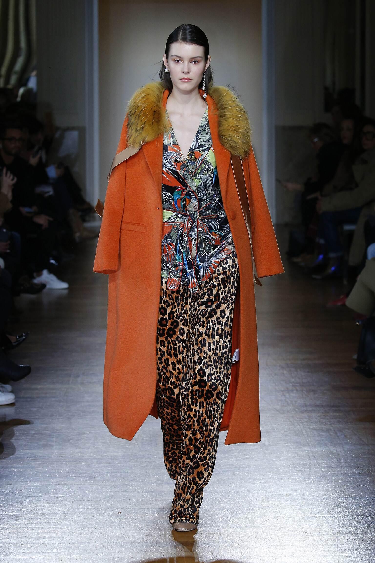 Blugirl Woman Milan Fashion Week