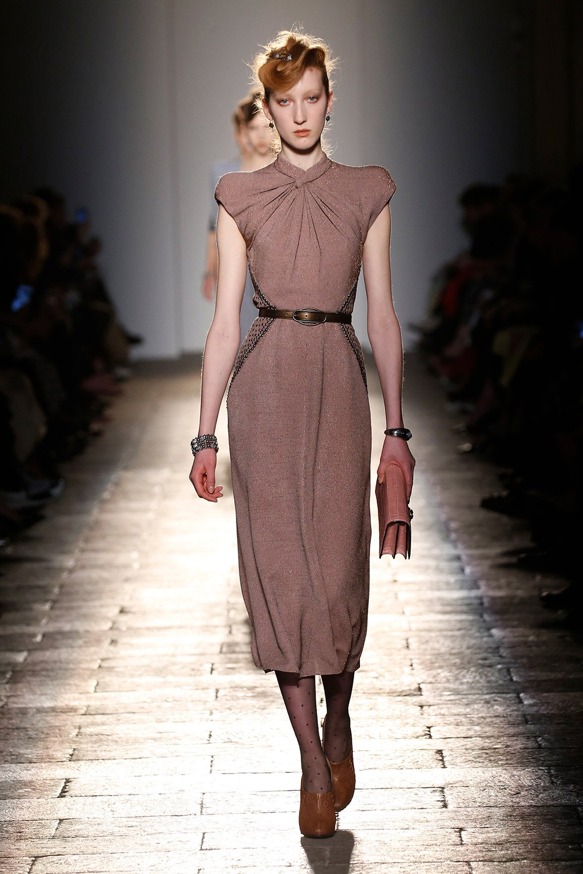 Bottega Veneta Catwalk