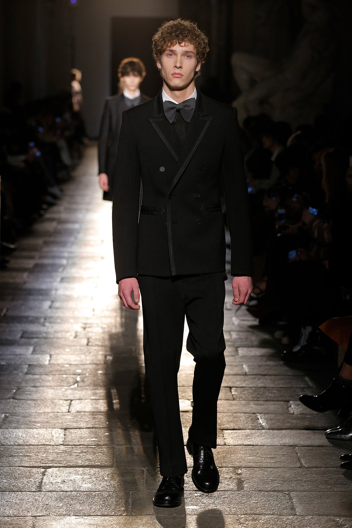 Bottega Veneta Man Trends