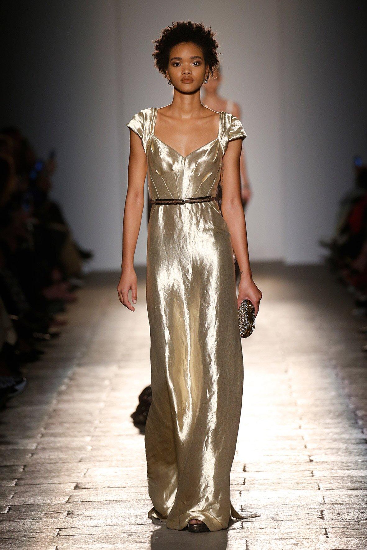 Bottega Veneta Women's Collection 2017