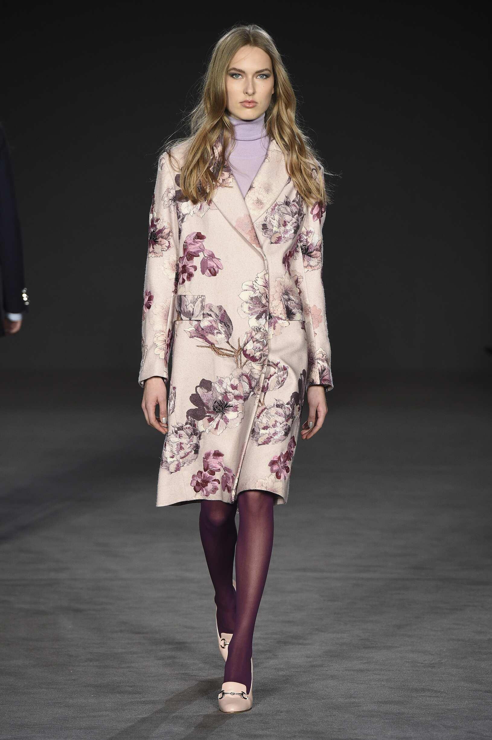 Daks London Fashion Week Womenswear