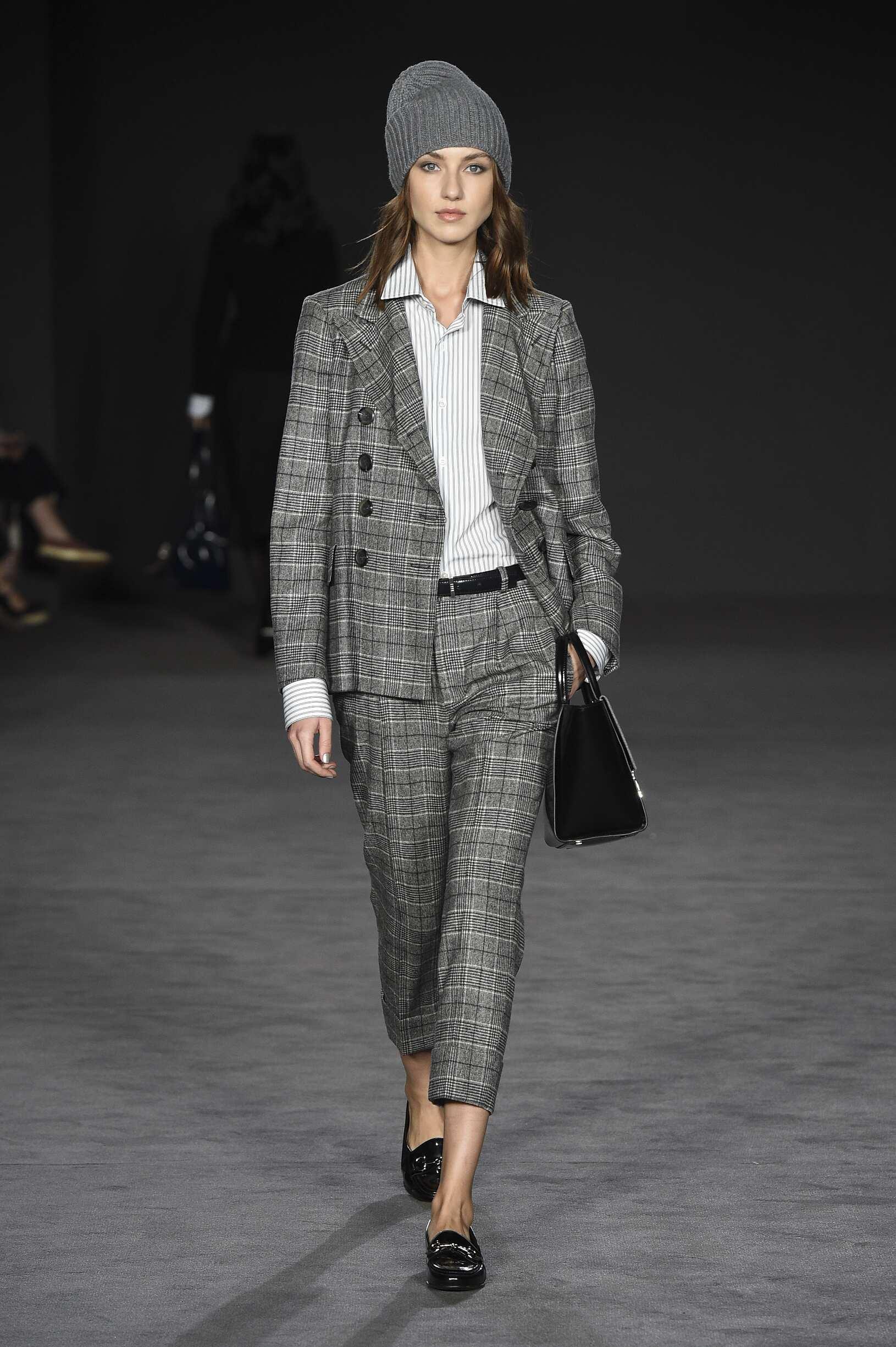 Daks Woman London Fashion Week