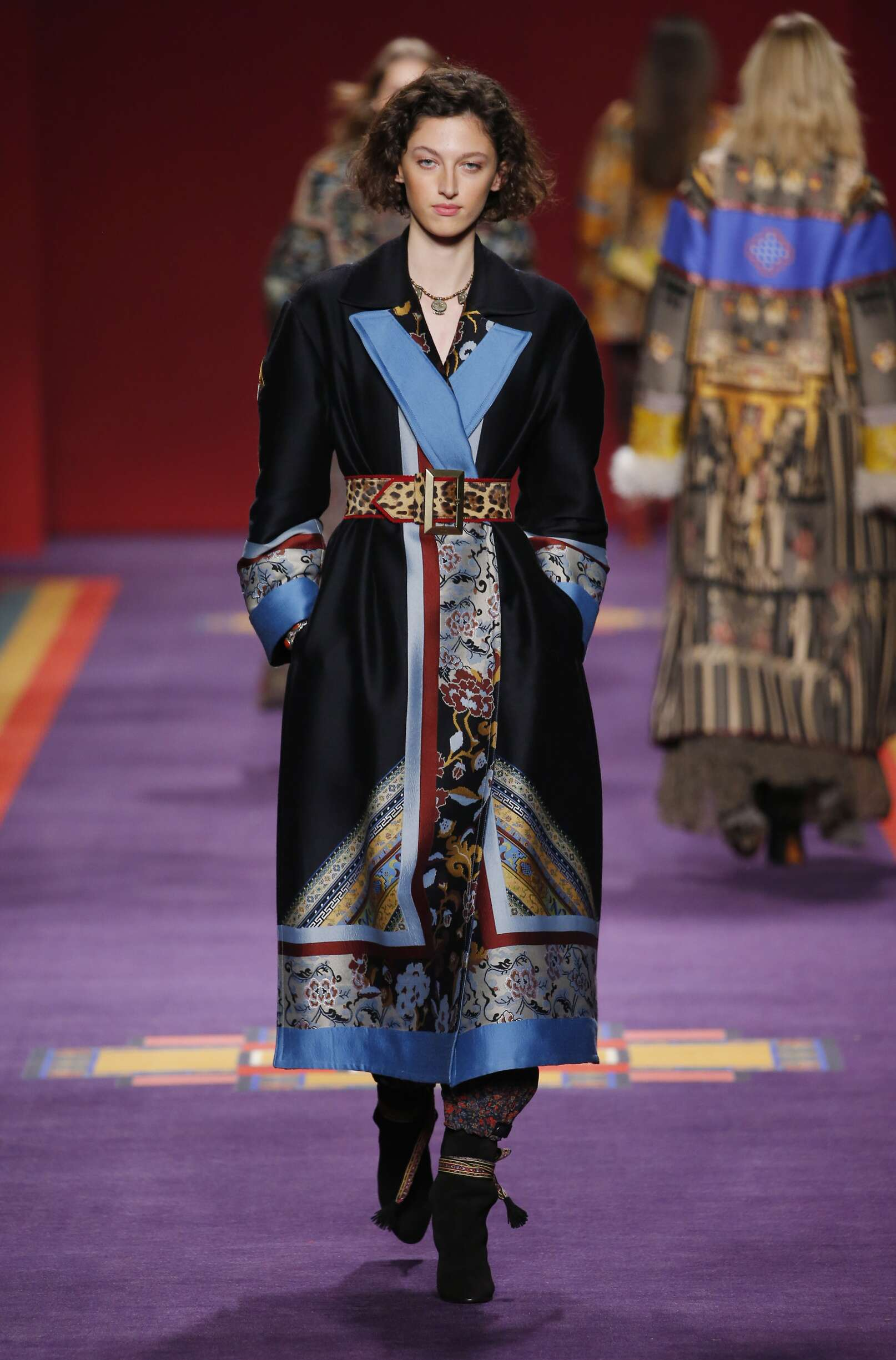 Etro Fall Winter 2017