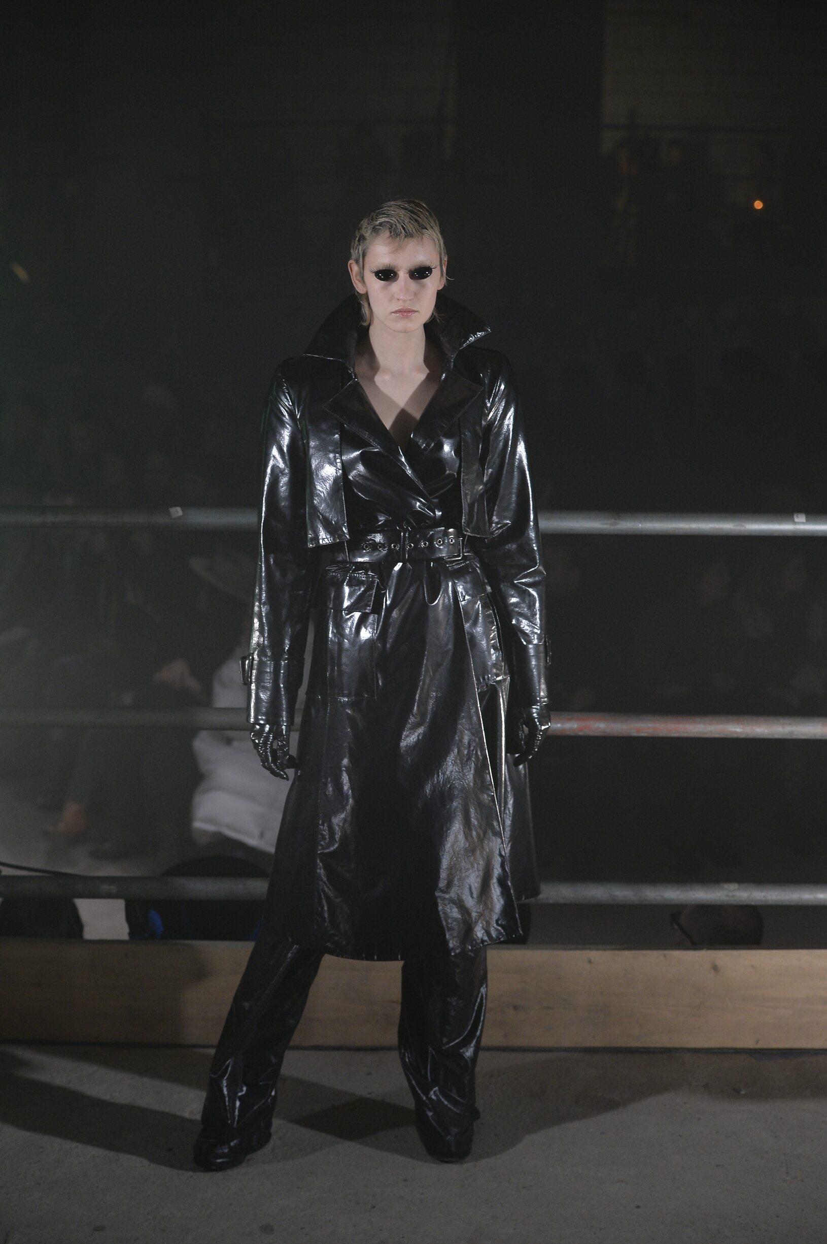 Fall 2017-18 Womenswear Gareth Pugh