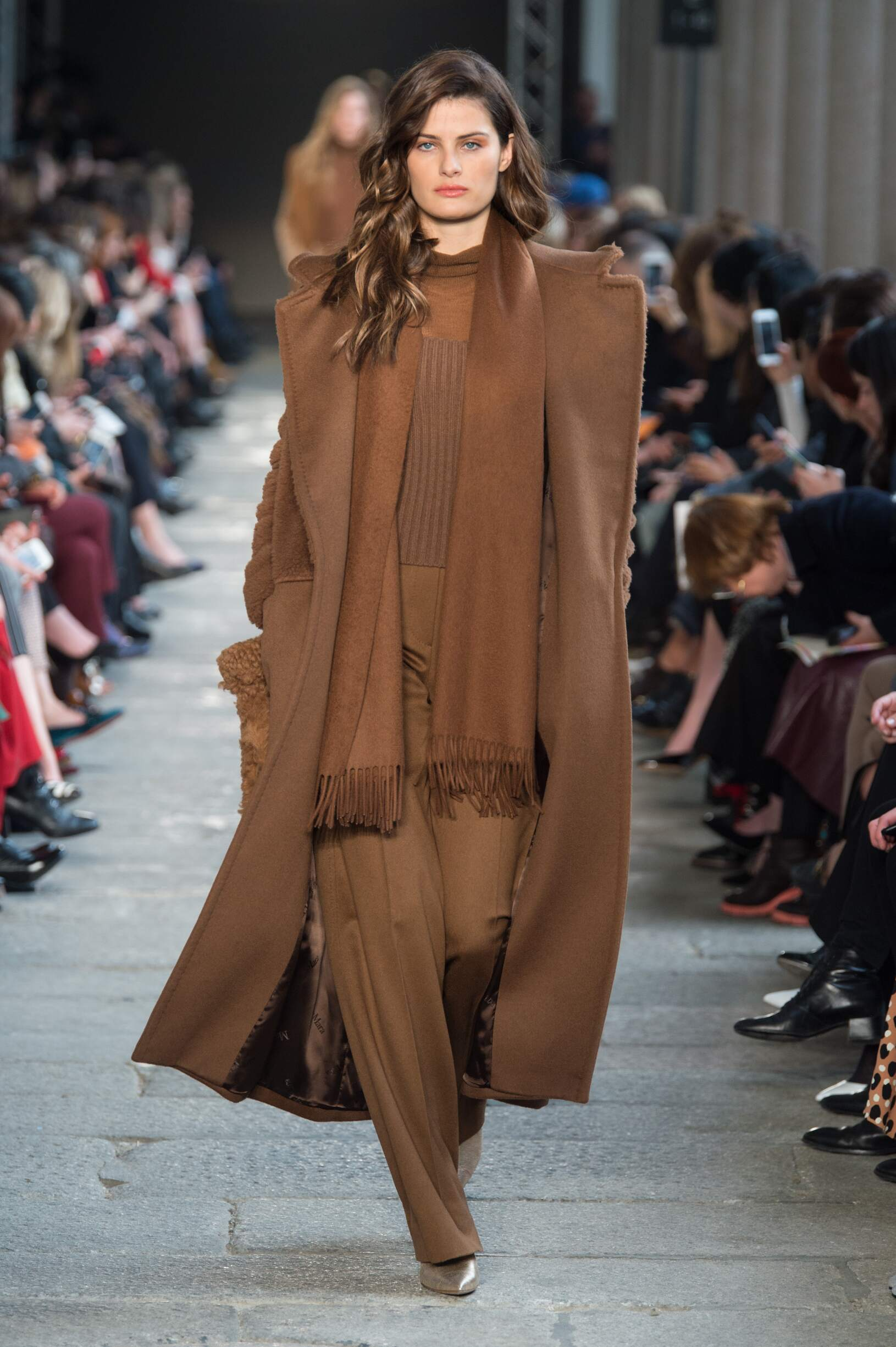 Fall 2017-18 Womenswear Max Mara