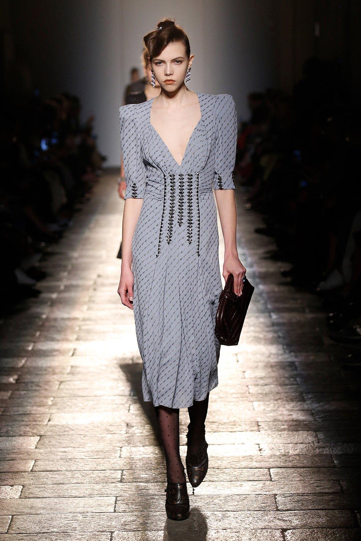 Fall 2017 Fashion Trends Bottega Veneta