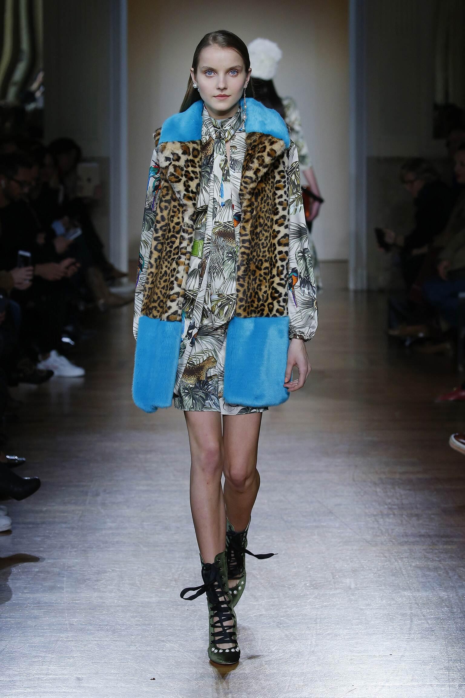 Fall Fashion 2017-18 Blugirl