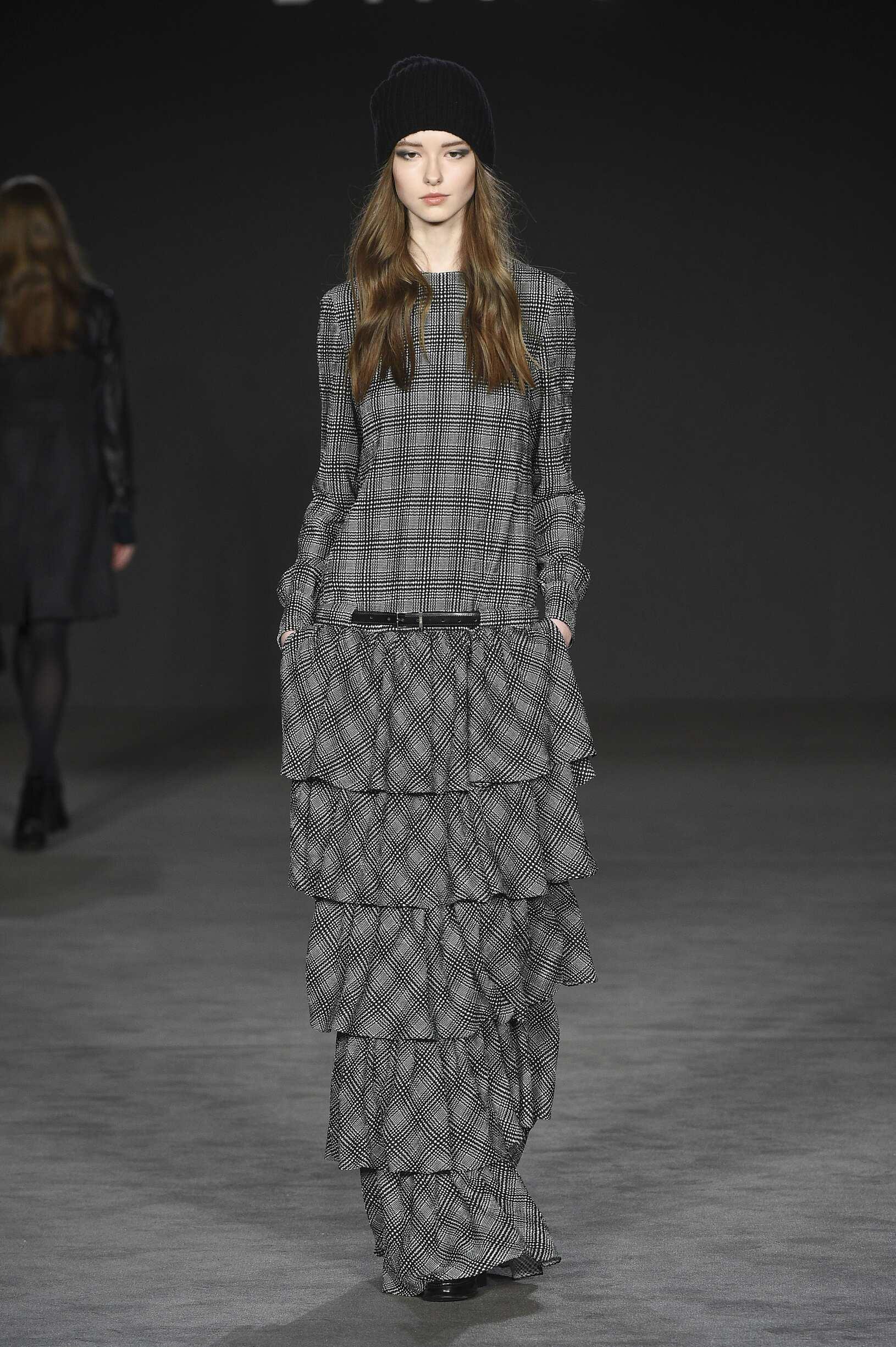 Fall Fashion 2017-18 Daks