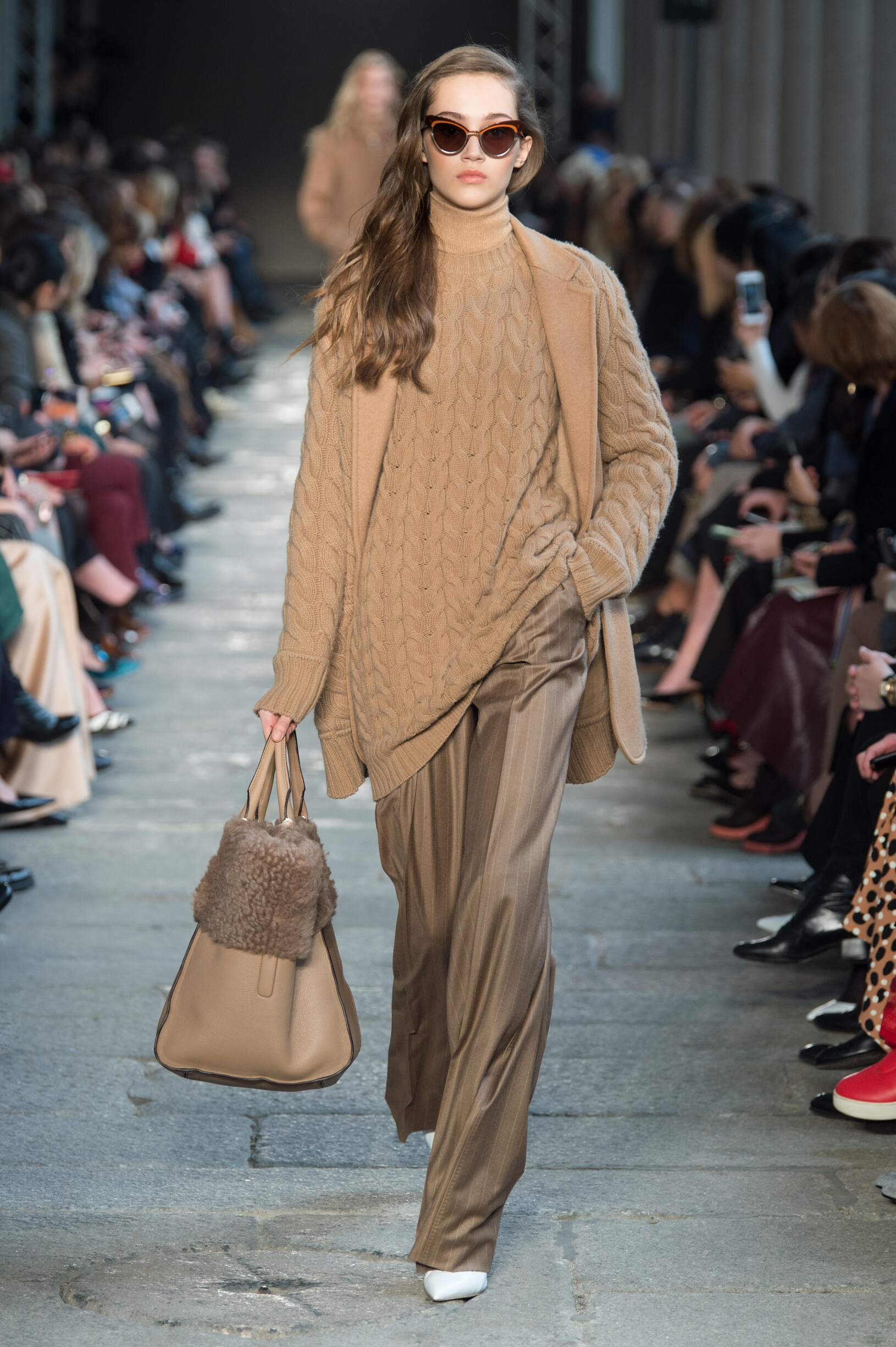 Fall Fashion 2017-18 Max Mara