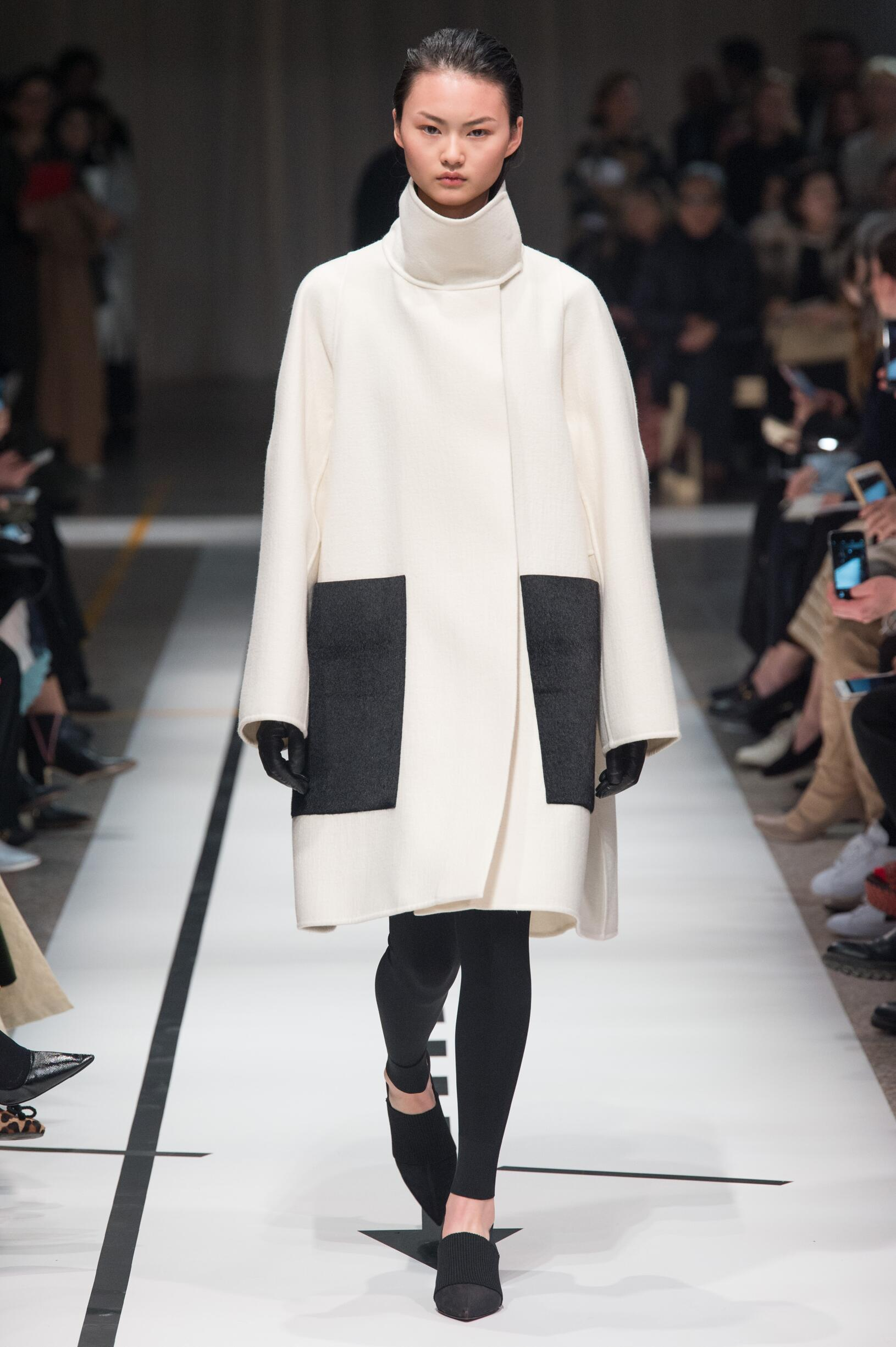 Fall Fashion 2017-18 Sportmax
