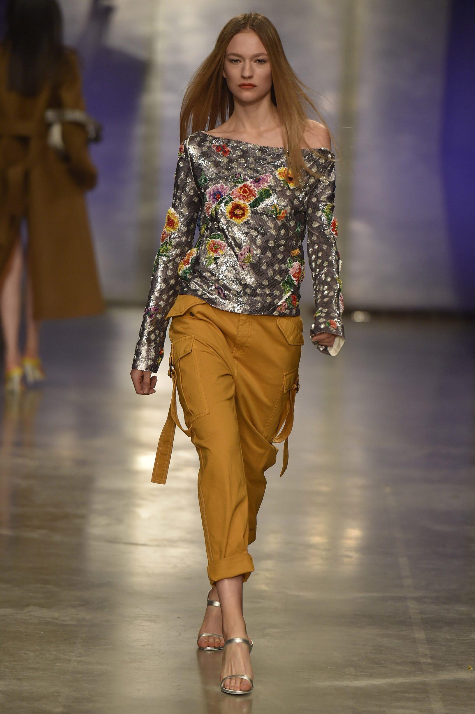 Fall Fashion 2017-18 Topshop Unique