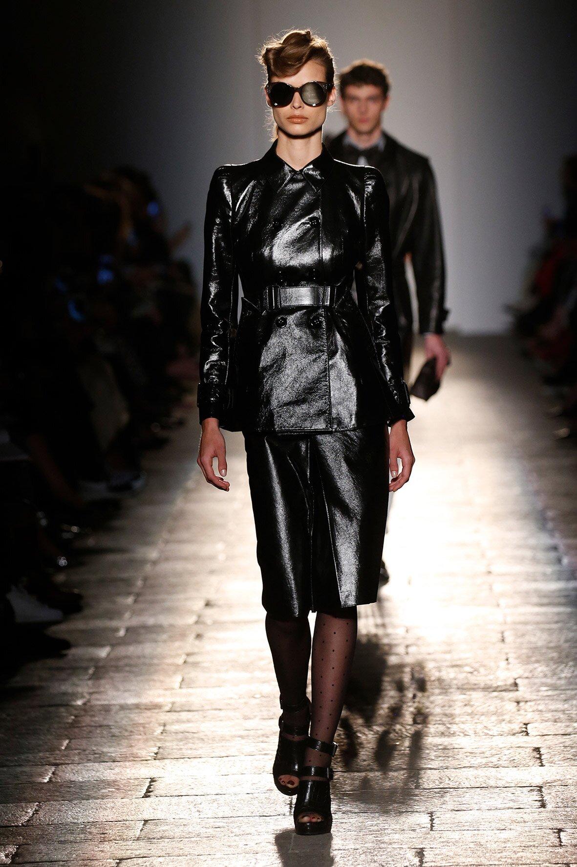 Fall Fashion Trends 2017 Bottega Veneta