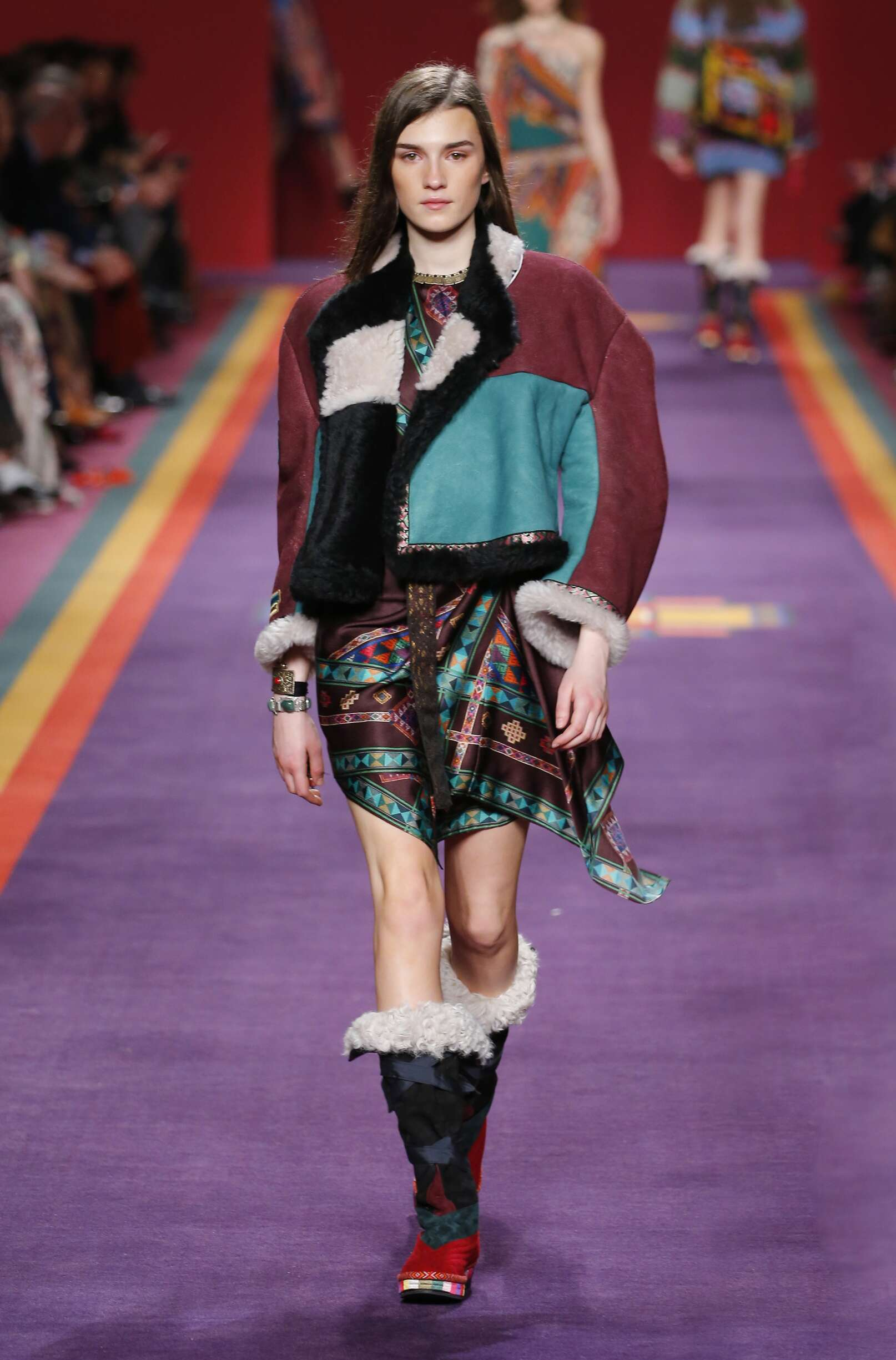 Fall Fashion Trends 2017 Etro