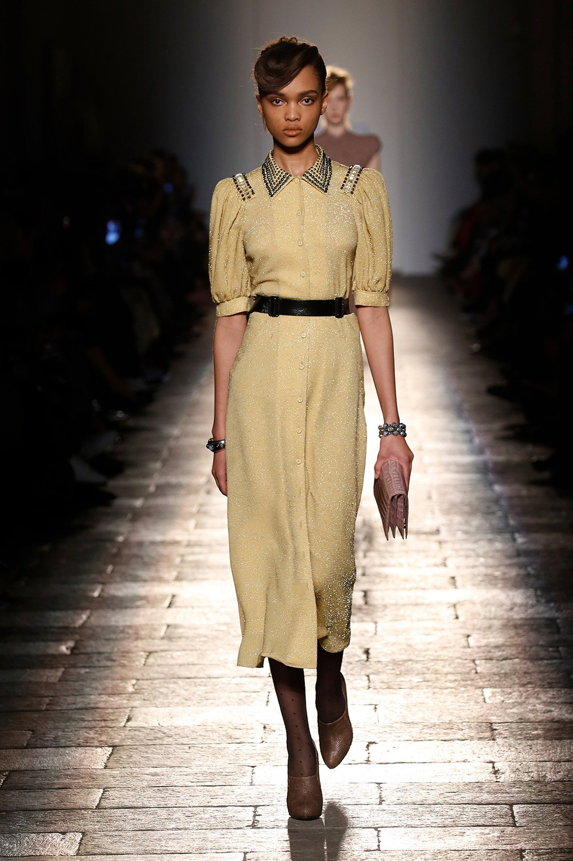 Fall Winter Fashion Trends Woman 2017-18 Bottega Veneta