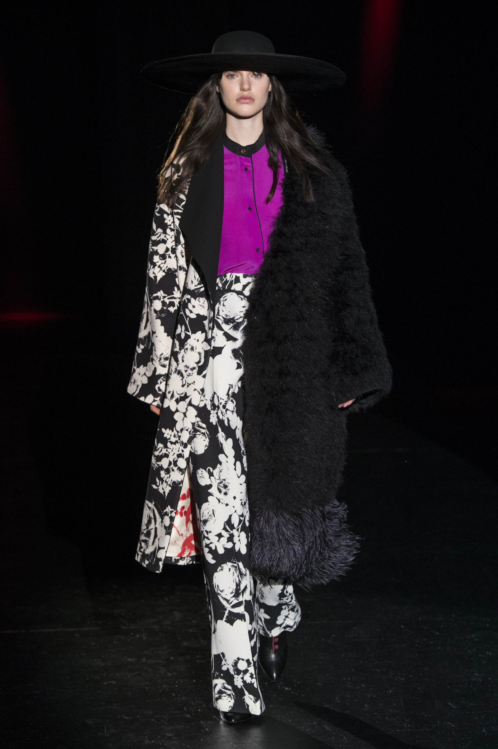 Fausto Puglisi Milan Fashion Week Womenswear